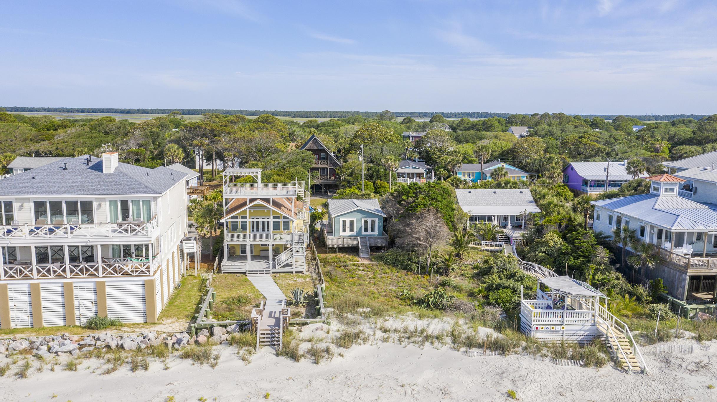 Folly Beach Homes For Sale - 1115 Arctic, Folly Beach, SC - 13