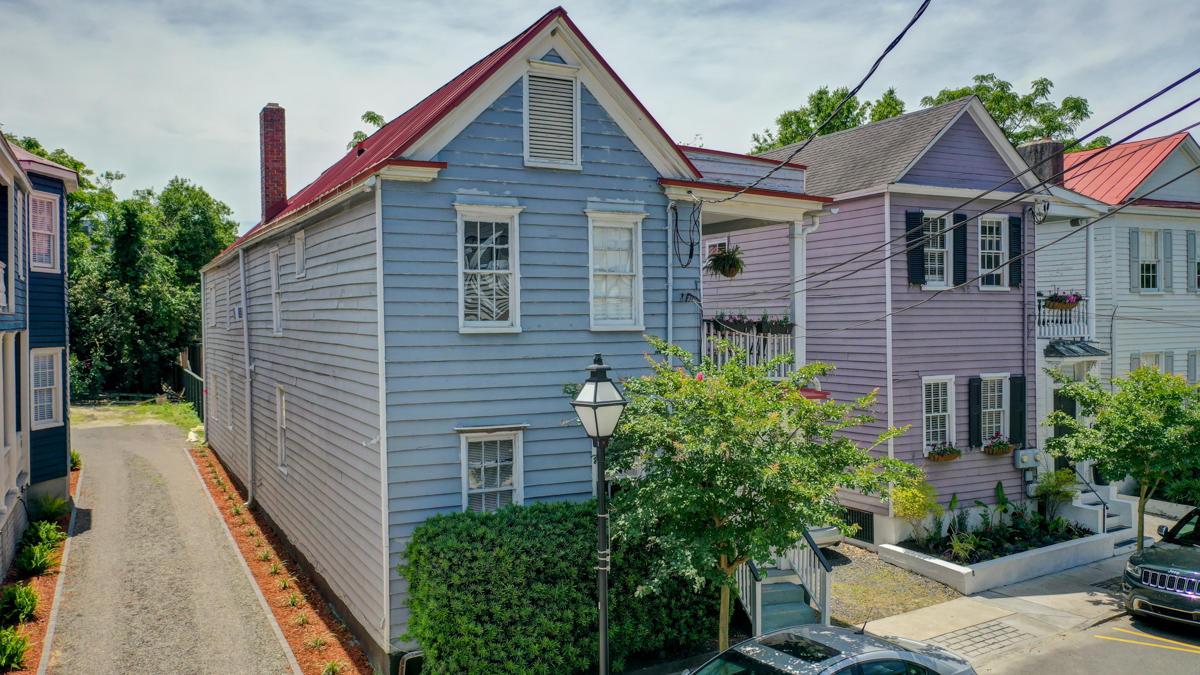 149 Spring Street Charleston, SC 29403