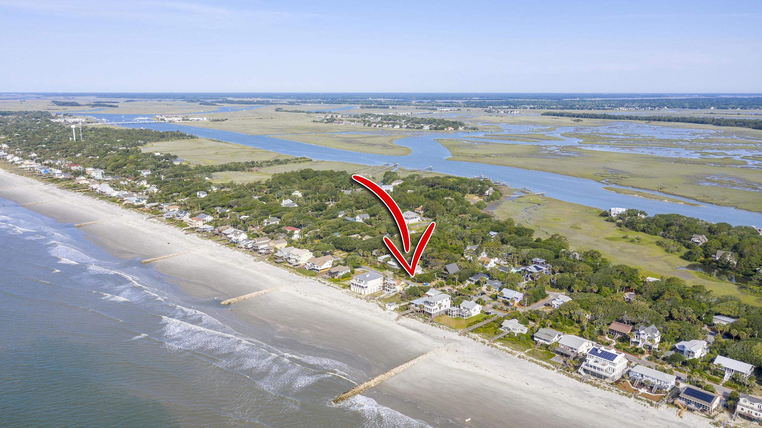 Folly Beach Homes For Sale - 1115 Arctic, Folly Beach, SC - 17