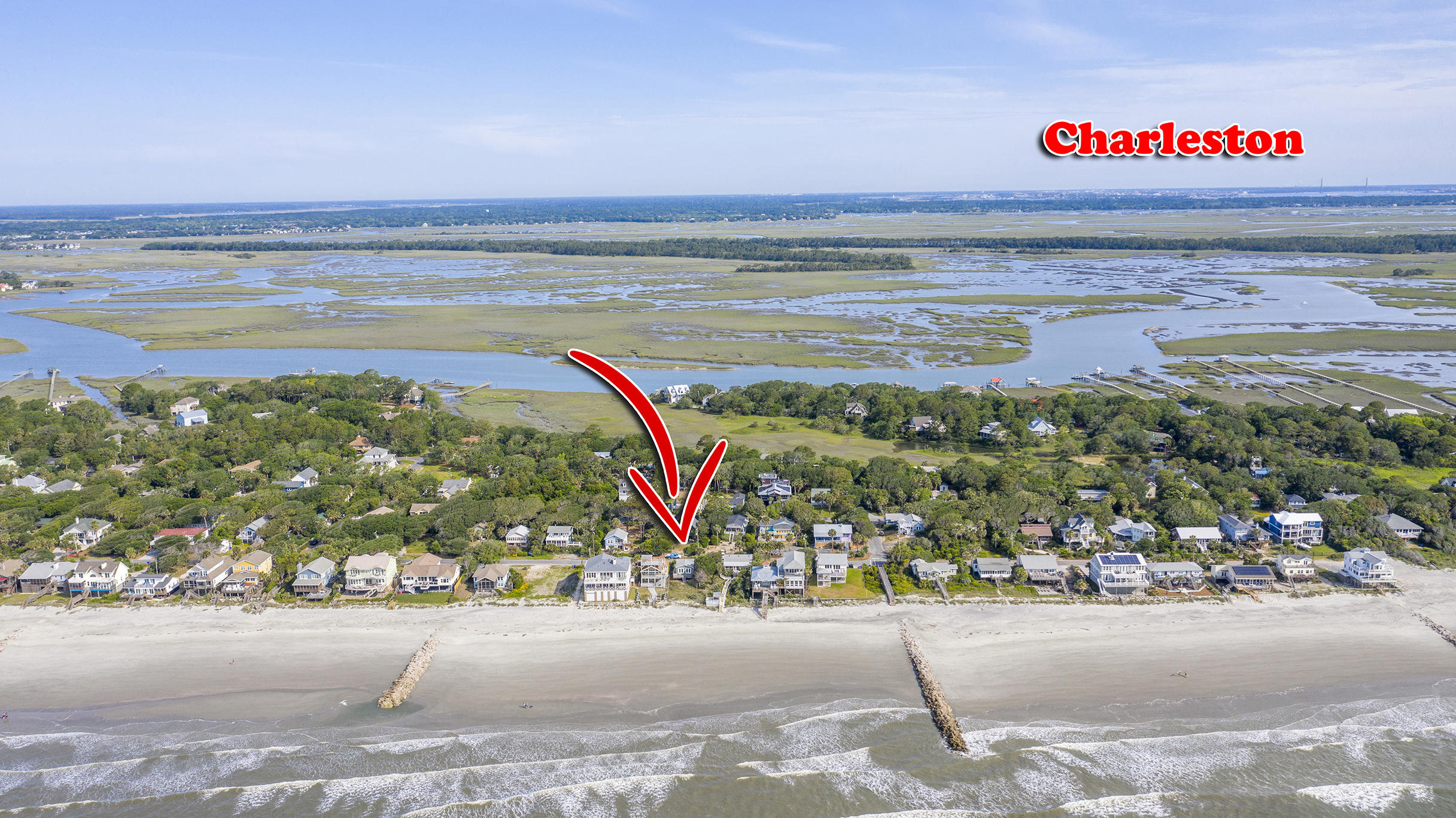 Folly Beach Homes For Sale - 1115 Arctic, Folly Beach, SC - 31