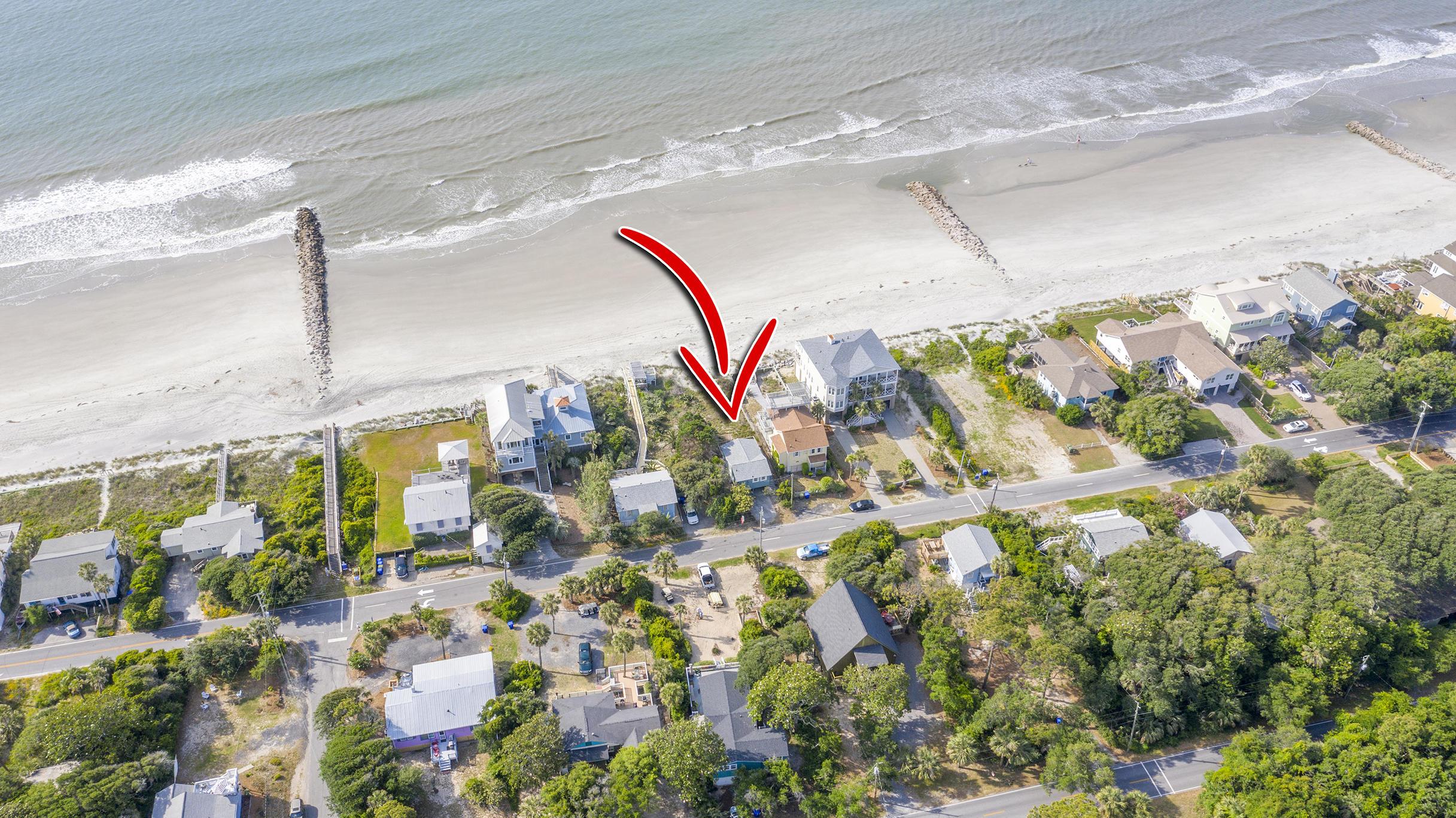 Folly Beach Homes For Sale - 1115 Arctic, Folly Beach, SC - 35