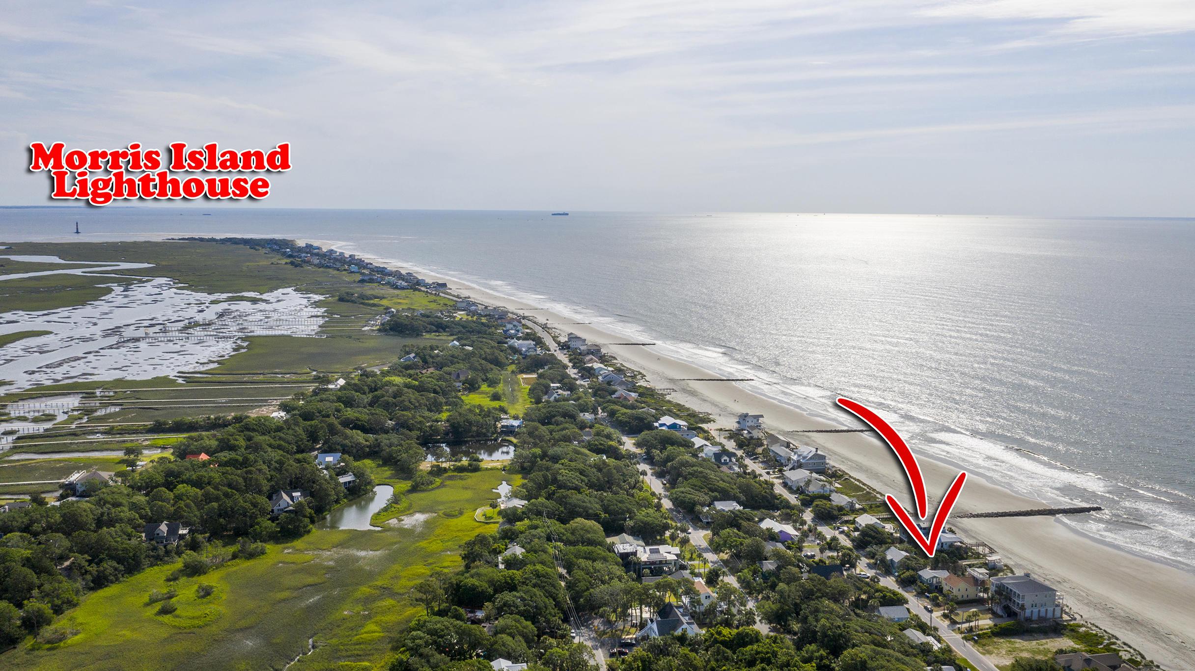 Folly Beach Homes For Sale - 1115 Arctic, Folly Beach, SC - 5