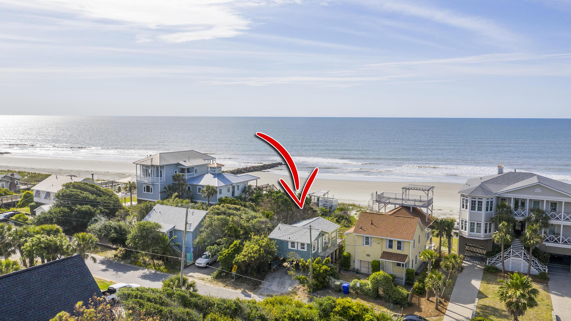 Folly Beach Homes For Sale - 1115 Arctic, Folly Beach, SC - 4