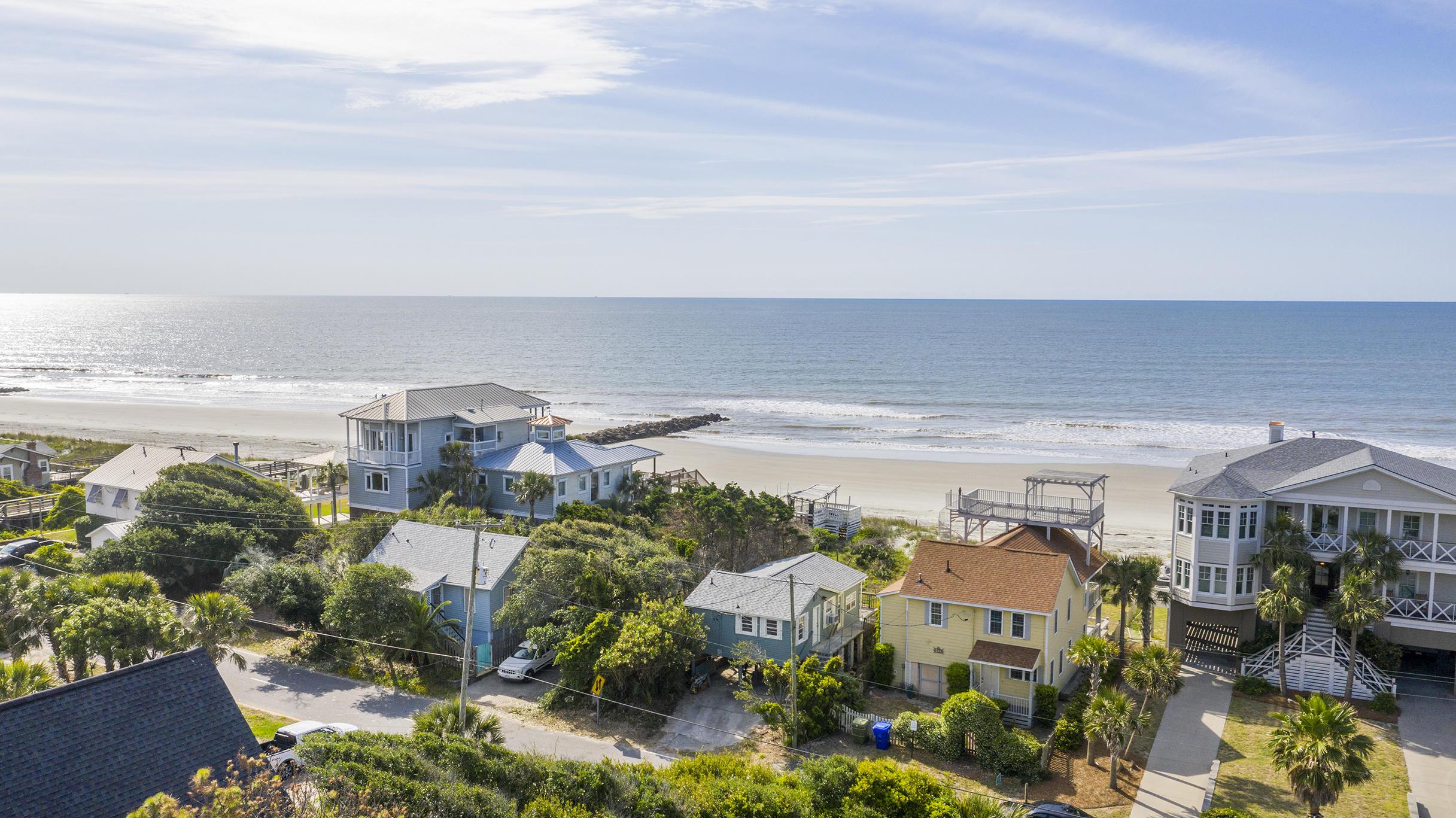 Folly Beach Homes For Sale - 1115 Arctic, Folly Beach, SC - 3