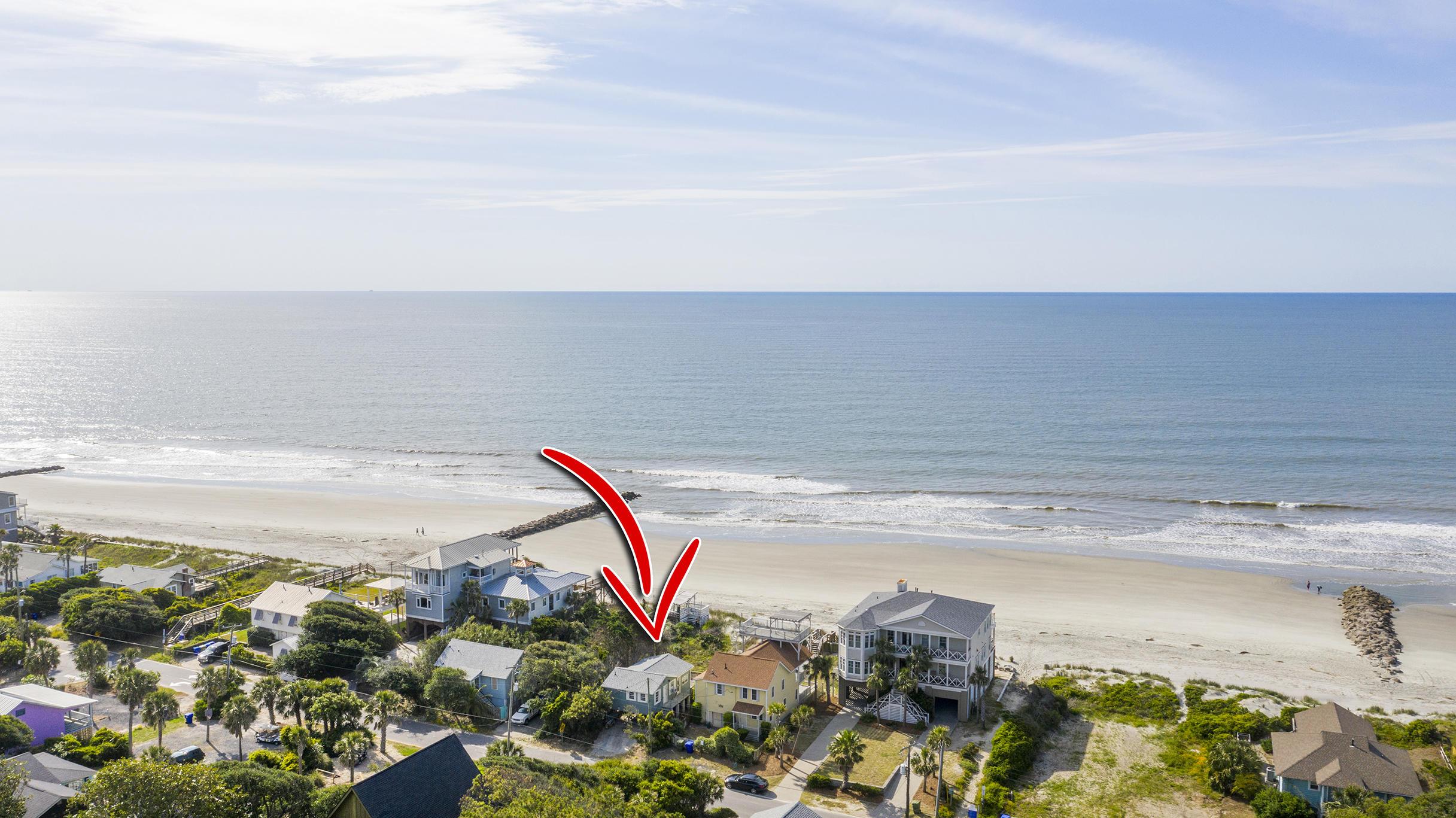 Folly Beach Homes For Sale - 1115 Arctic, Folly Beach, SC - 2