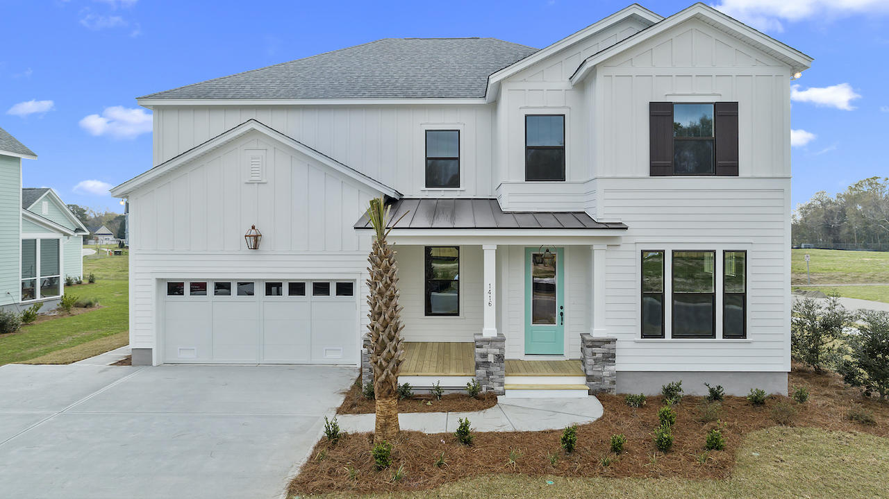 1502 Charming Nancy Road Charleston, SC 29412