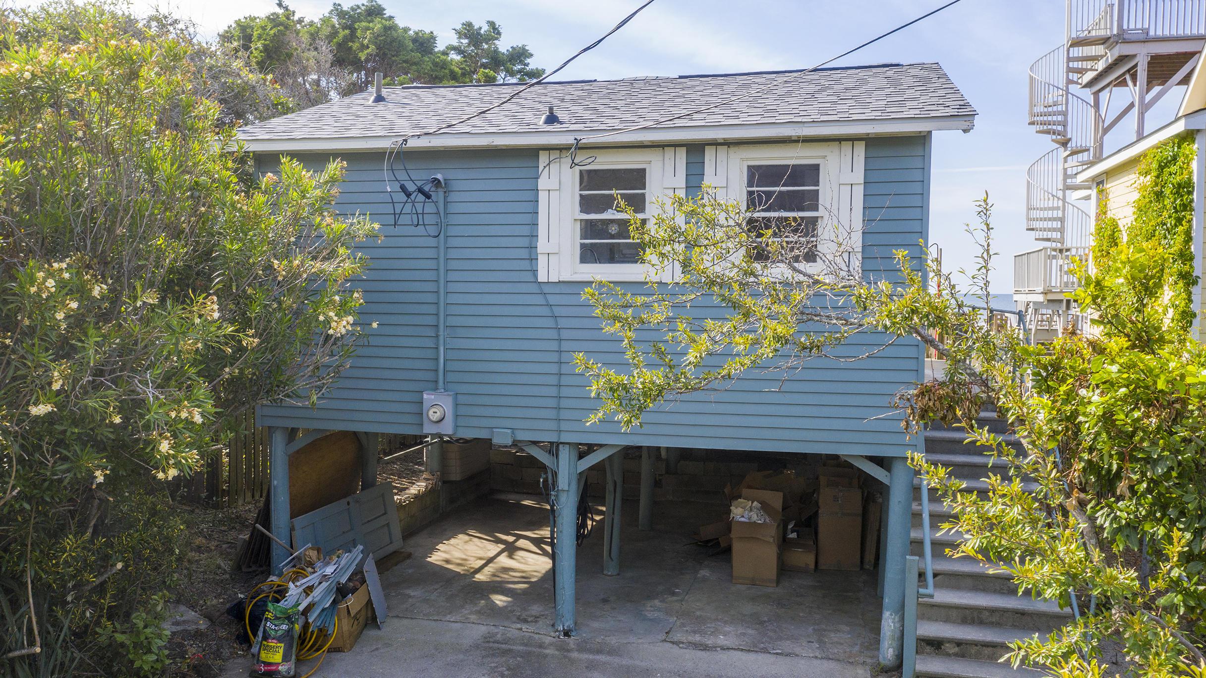 Folly Beach Homes For Sale - 1115 Arctic, Folly Beach, SC - 32