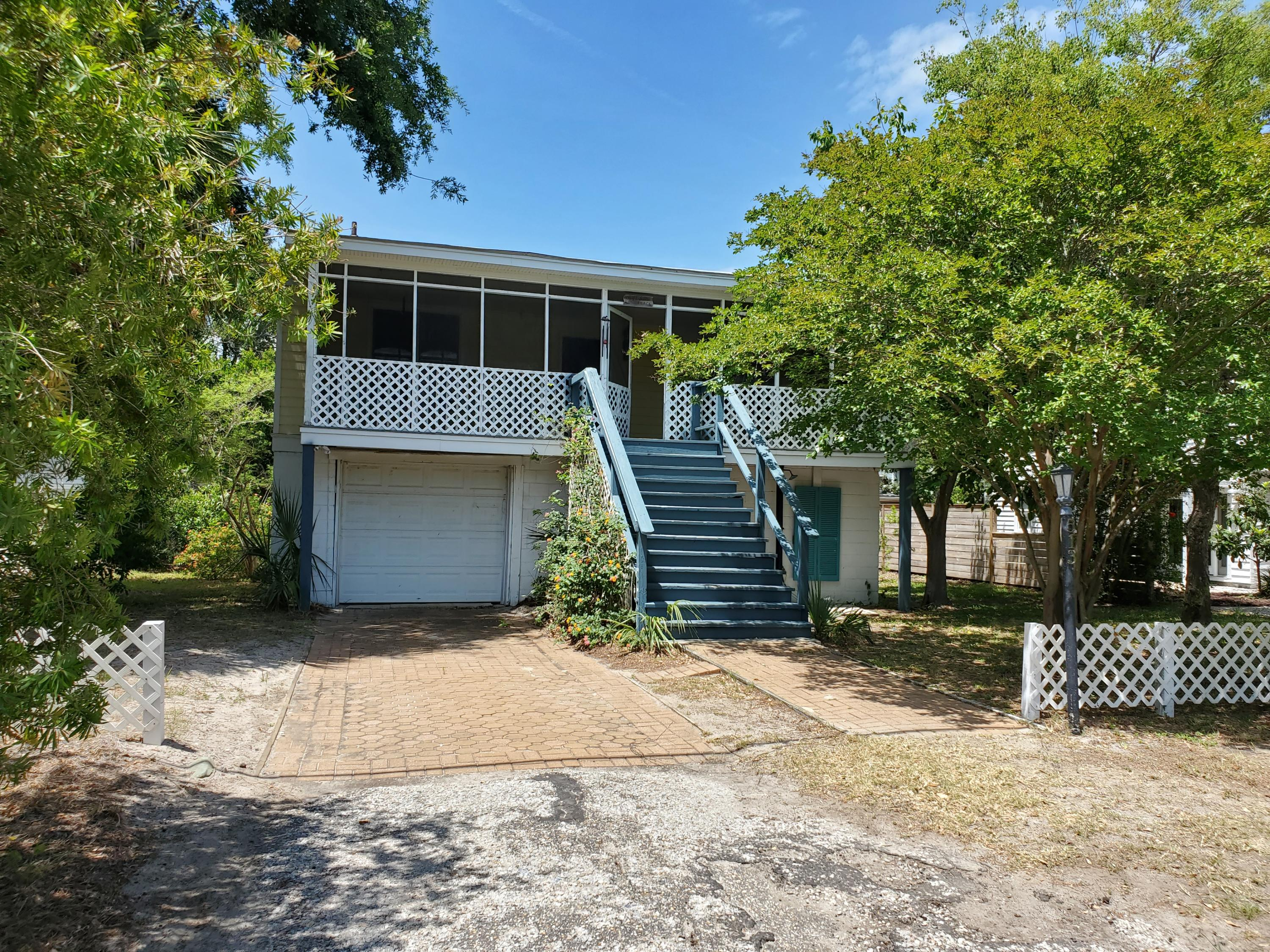 513 Carolina Boulevard Isle Of Palms, SC 29451