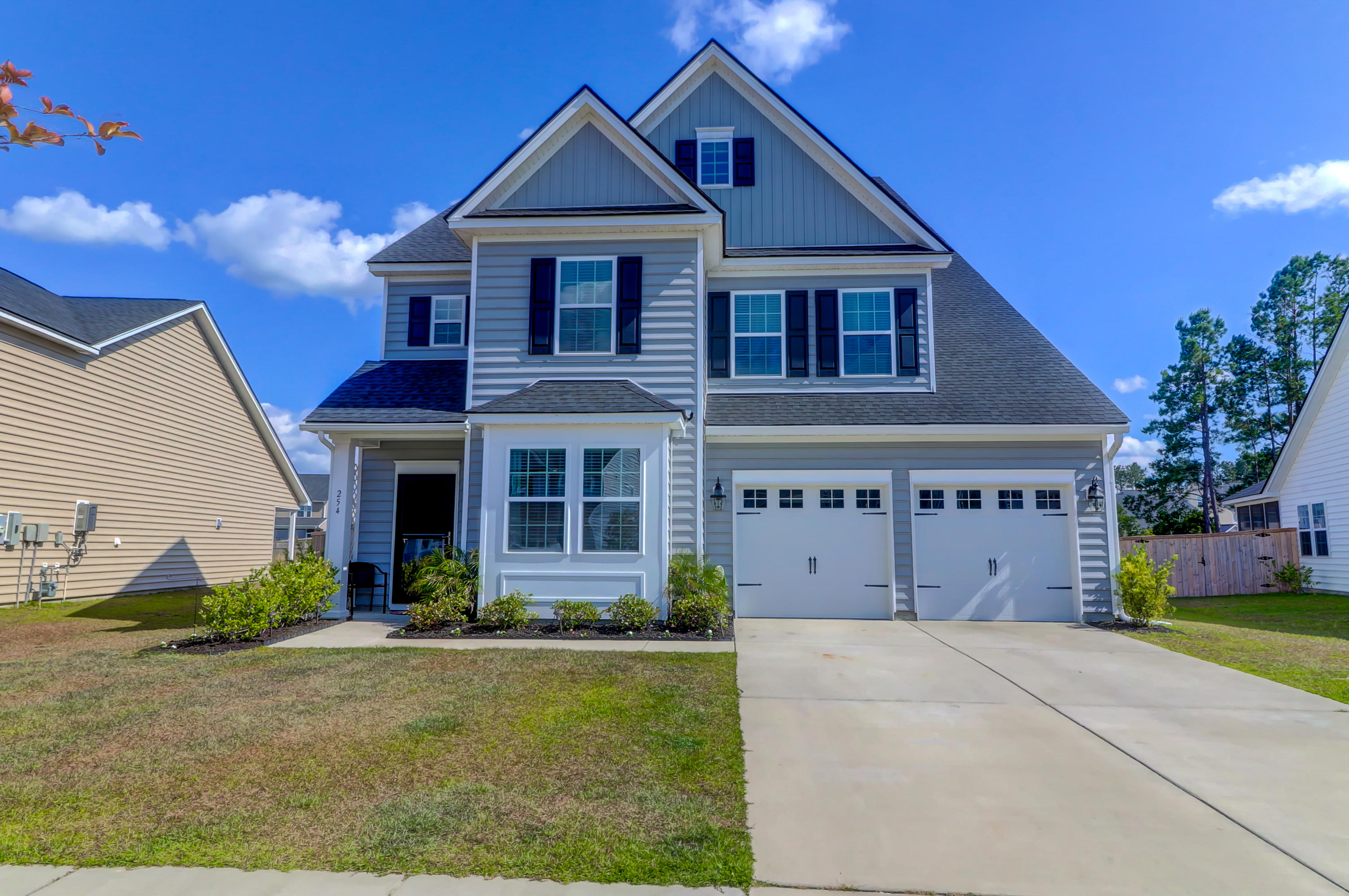 254 Witch Hazel Street Summerville, SC 29486