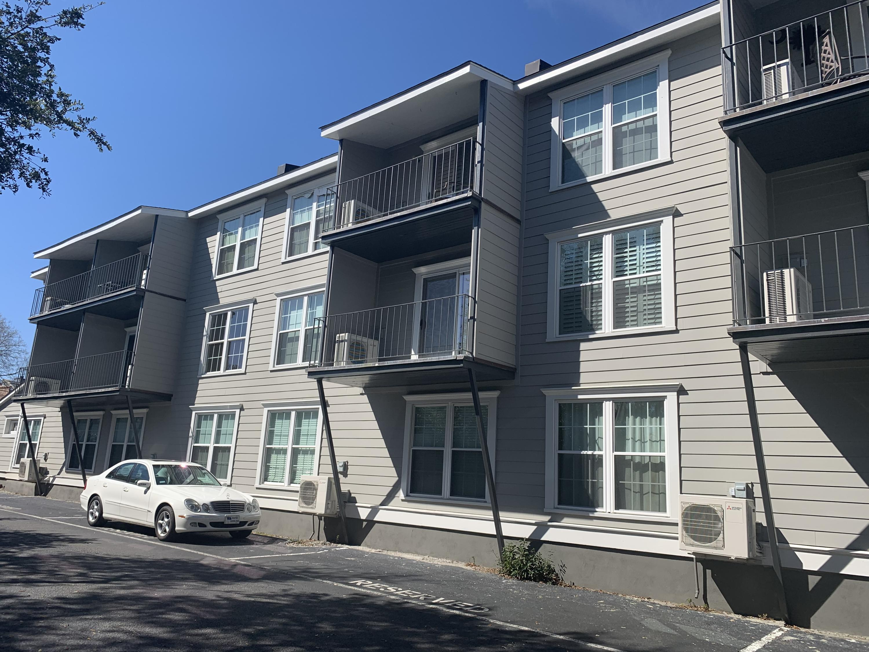 259 East Bay Street UNIT 4a Charleston, SC 29401