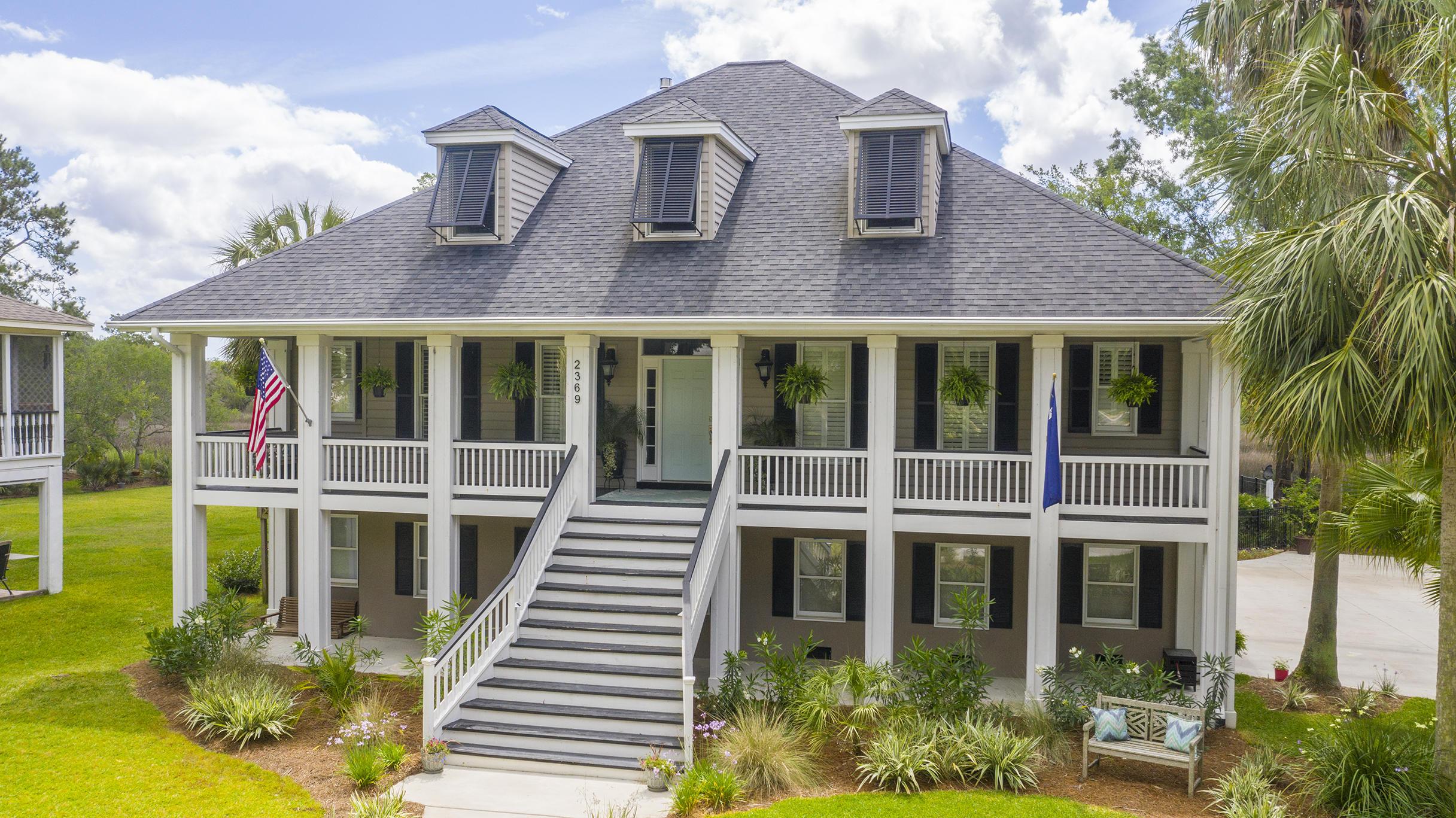 Ashland Plantation Homes For Sale - 2369 Rice Pond, Charleston, SC - 2