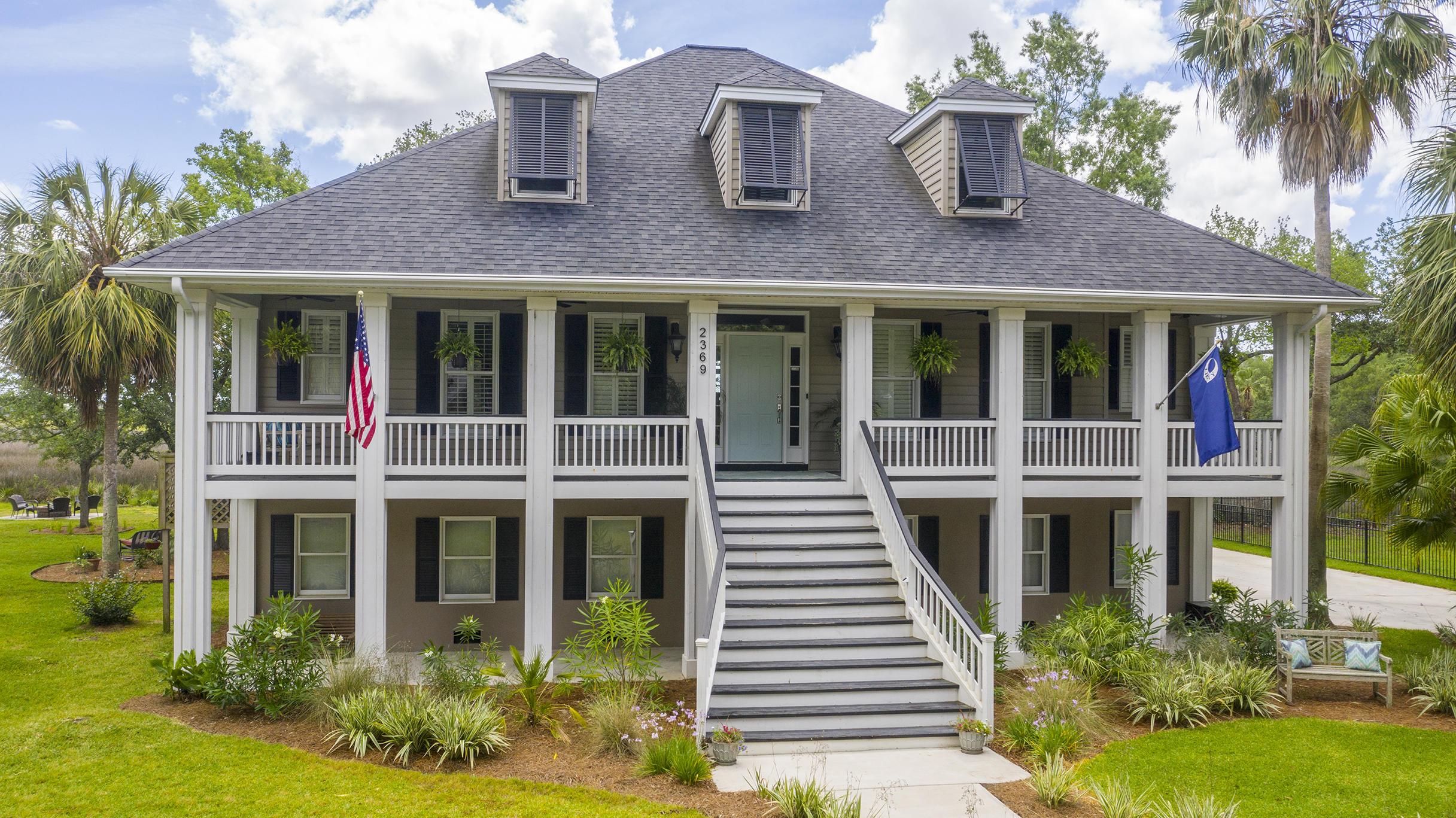 Ashland Plantation Homes For Sale - 2369 Rice Pond, Charleston, SC - 68