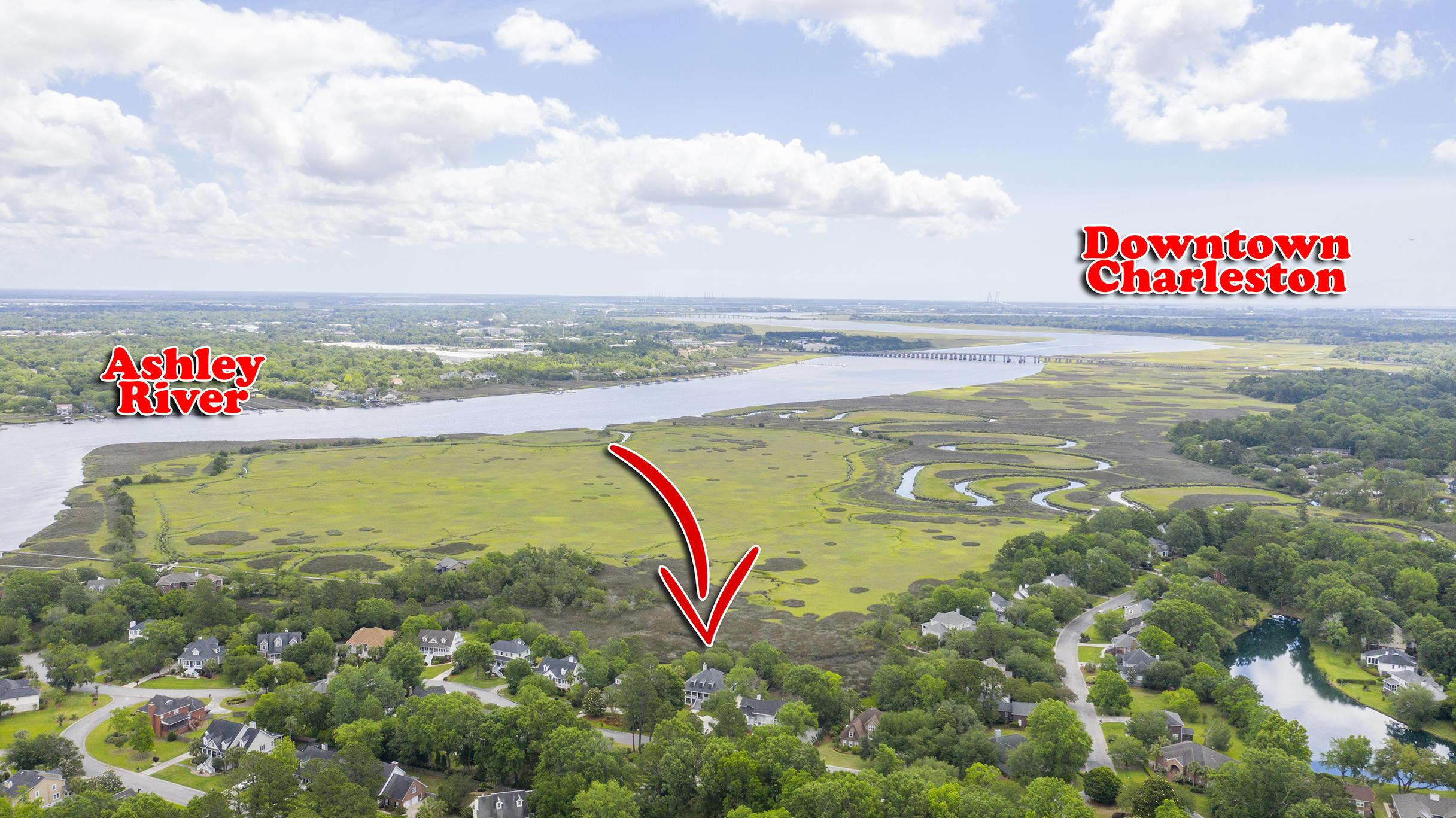 Ashland Plantation Homes For Sale - 2369 Rice Pond, Charleston, SC - 5