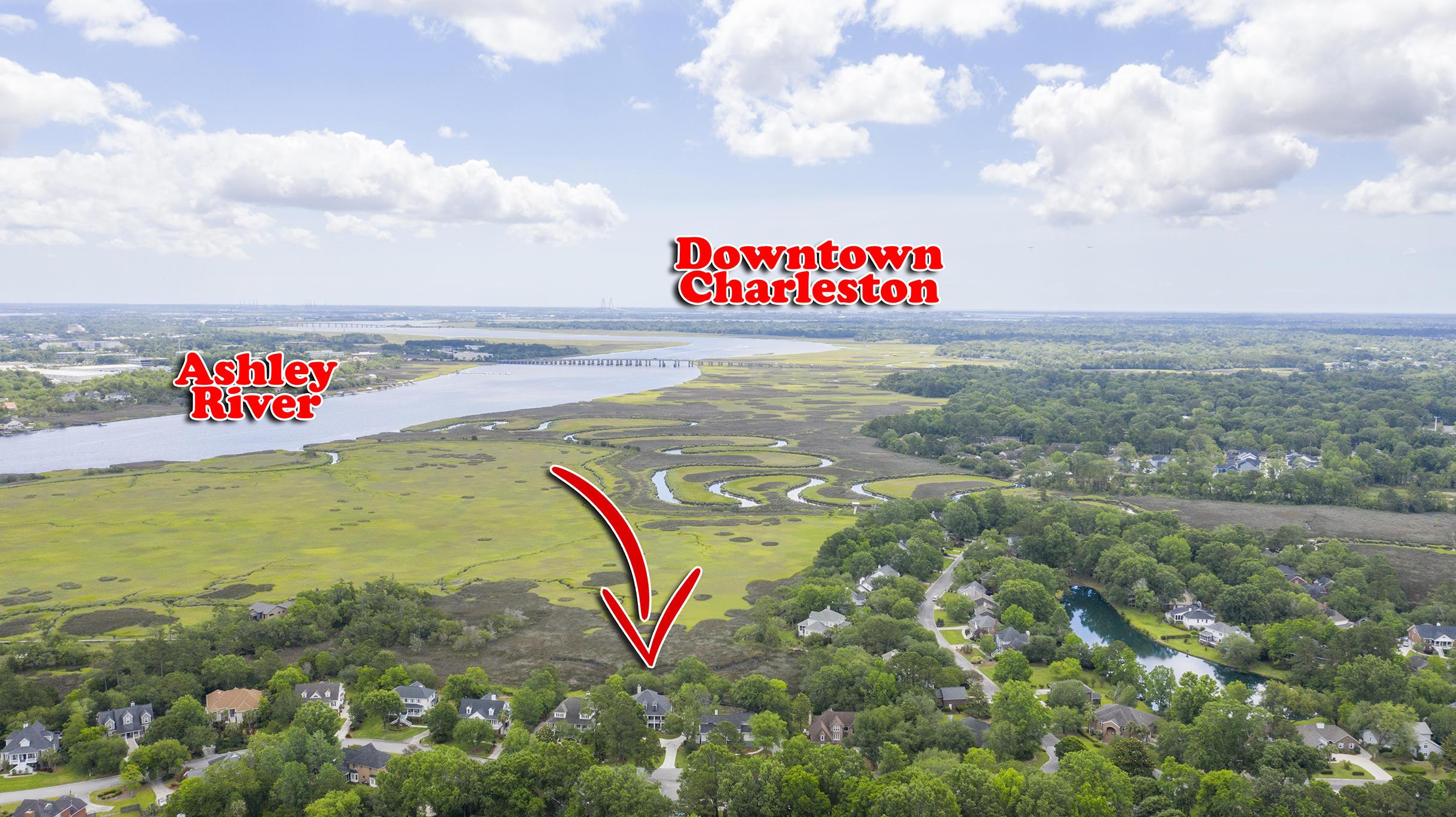 Ashland Plantation Homes For Sale - 2369 Rice Pond, Charleston, SC - 60