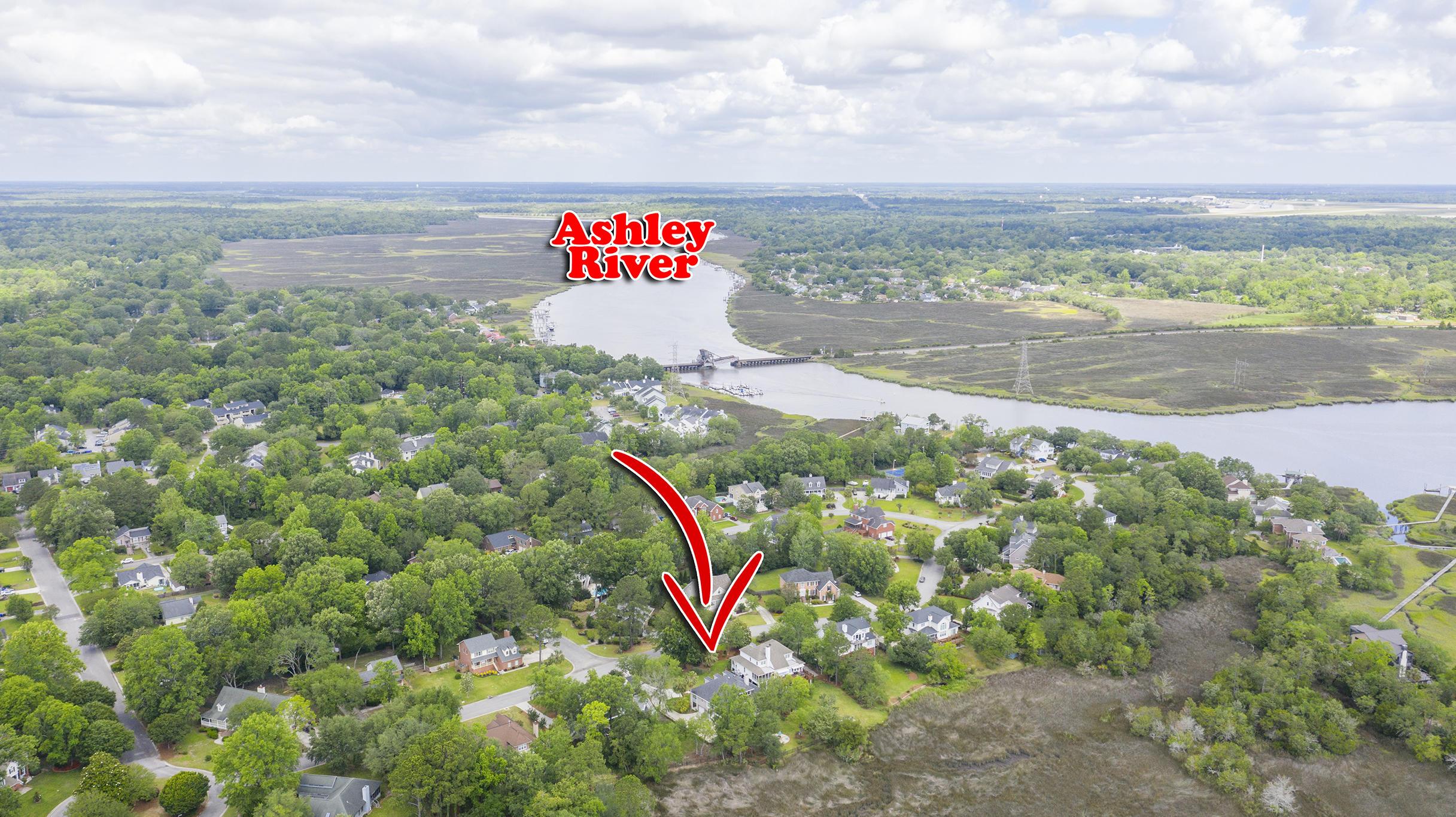Ashland Plantation Homes For Sale - 2369 Rice Pond, Charleston, SC - 89