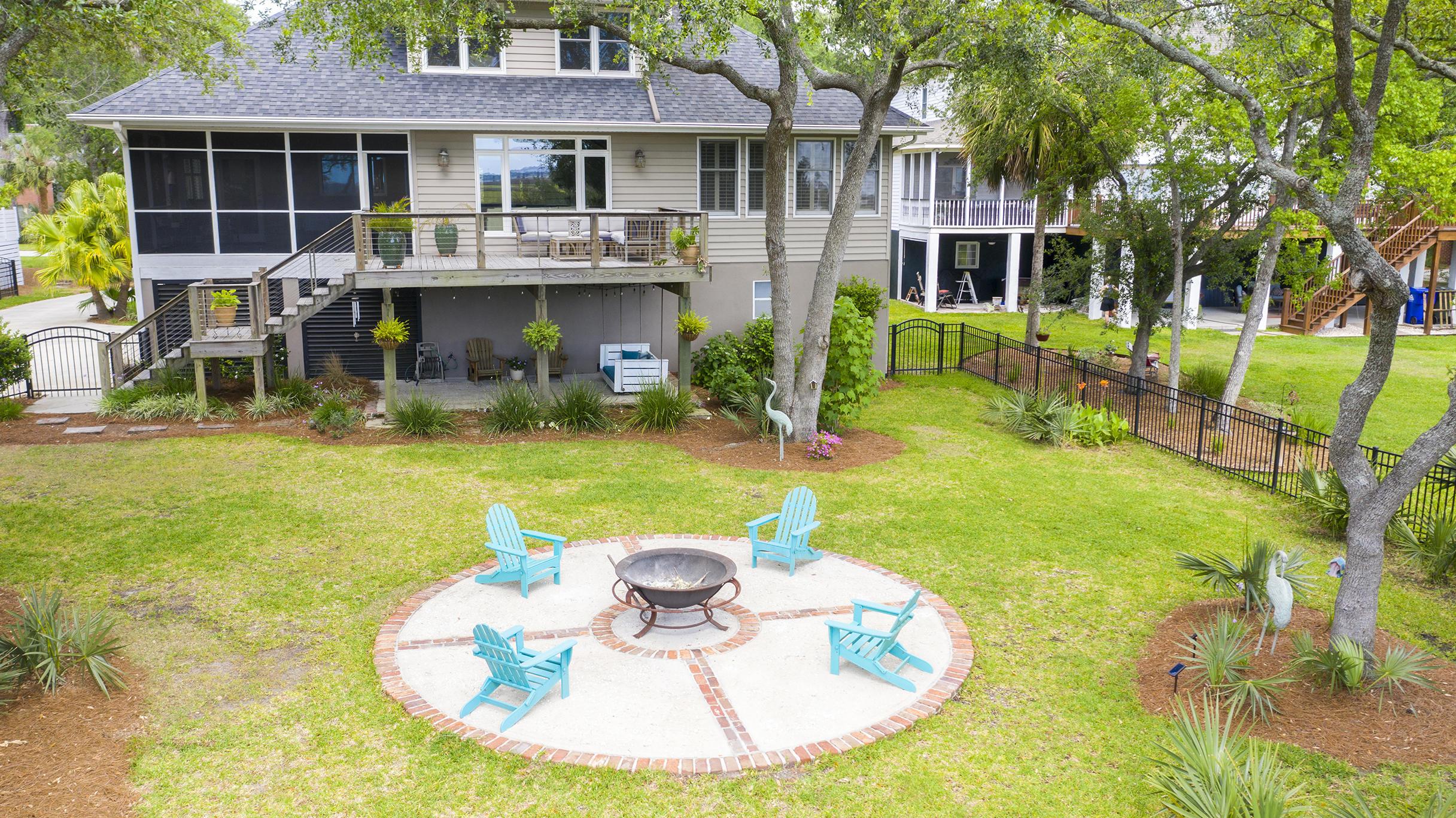 Ashland Plantation Homes For Sale - 2369 Rice Pond, Charleston, SC - 14
