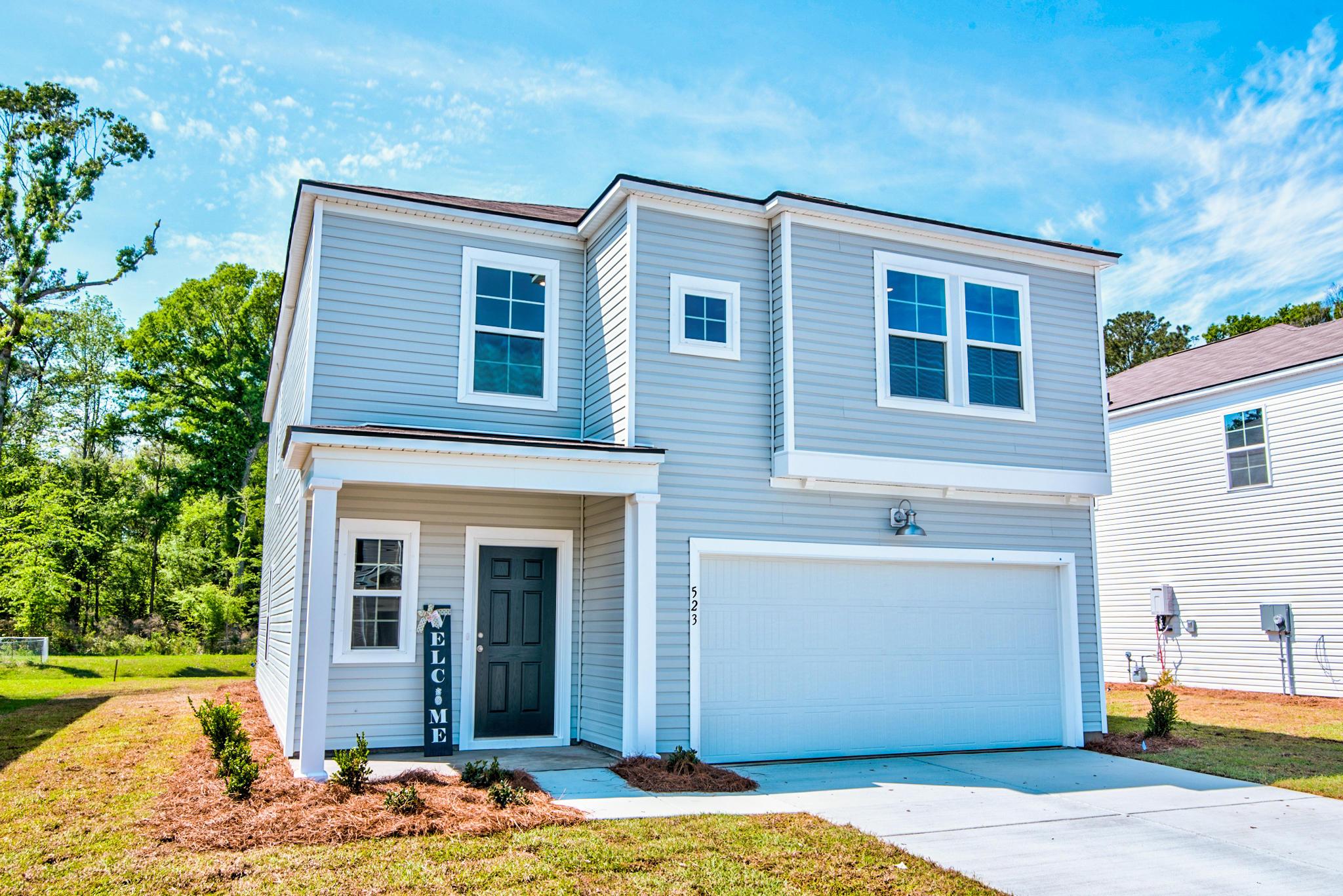 573 Merrywood Drive Charleston, SC 29414