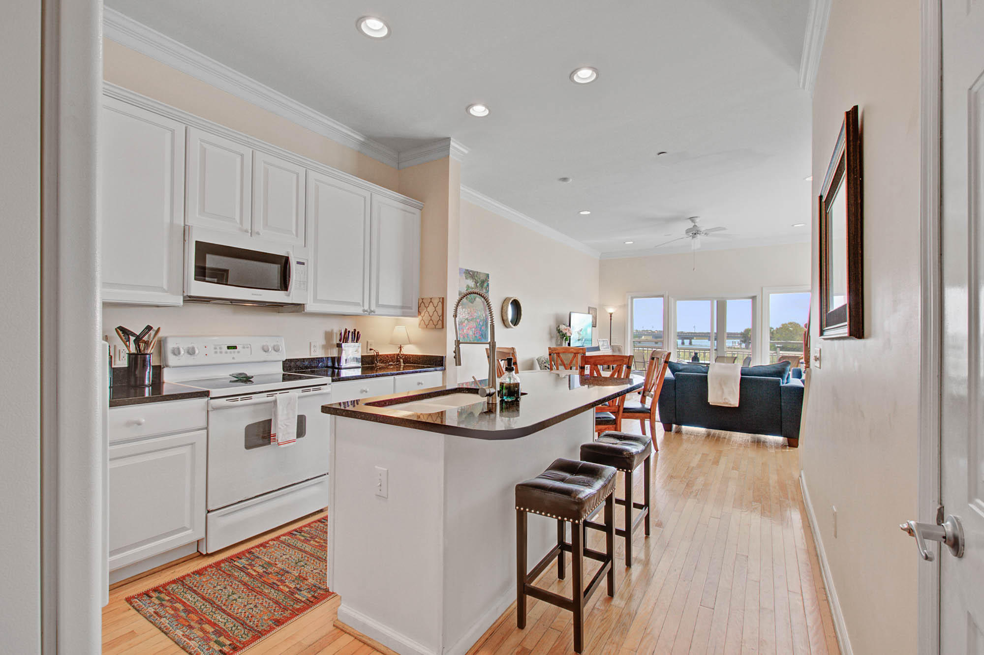 Waters Edge Homes For Sale - 104 2nd, Folly Beach, SC - 34