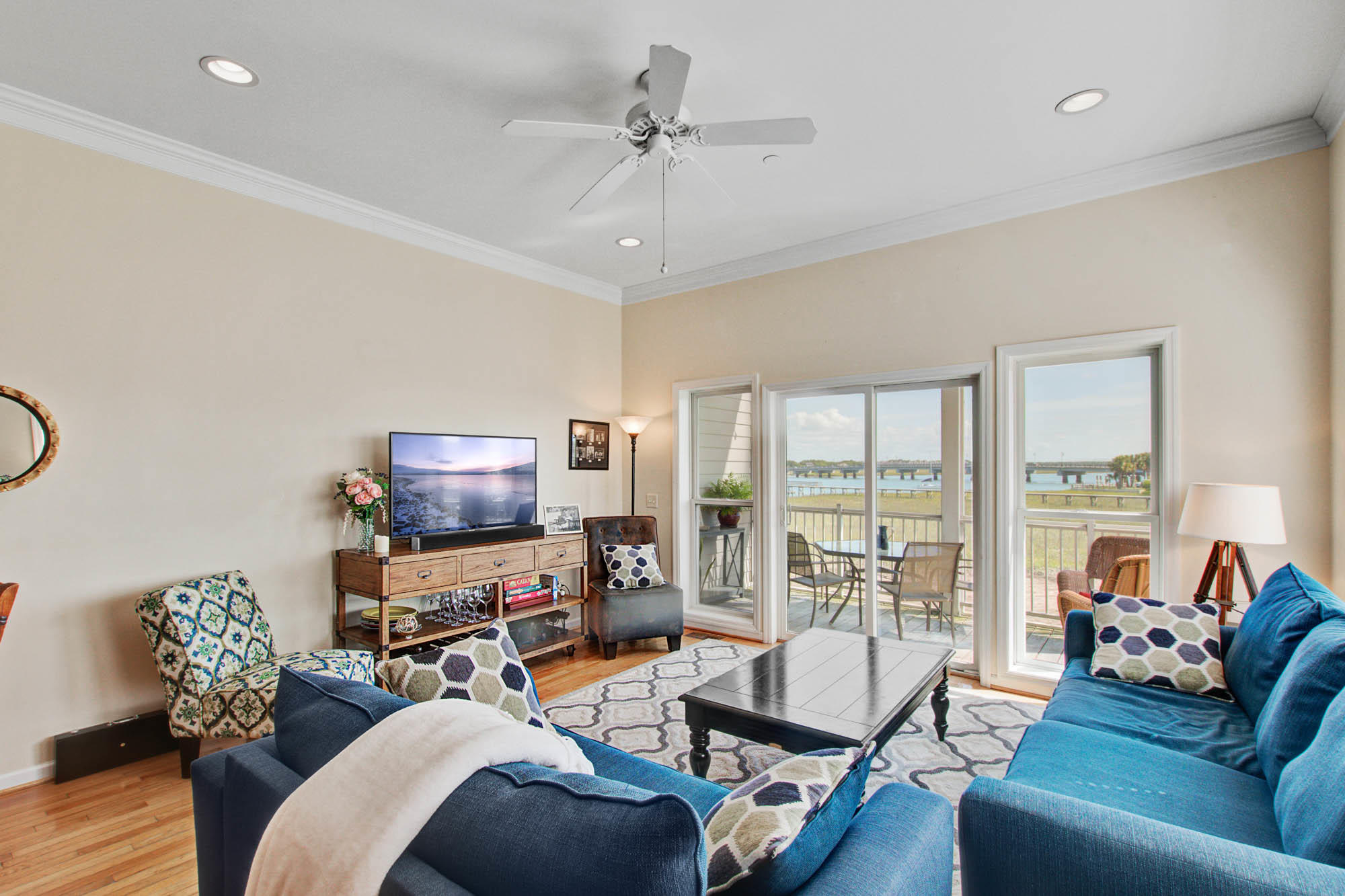 Waters Edge Homes For Sale - 104 2nd, Folly Beach, SC - 27