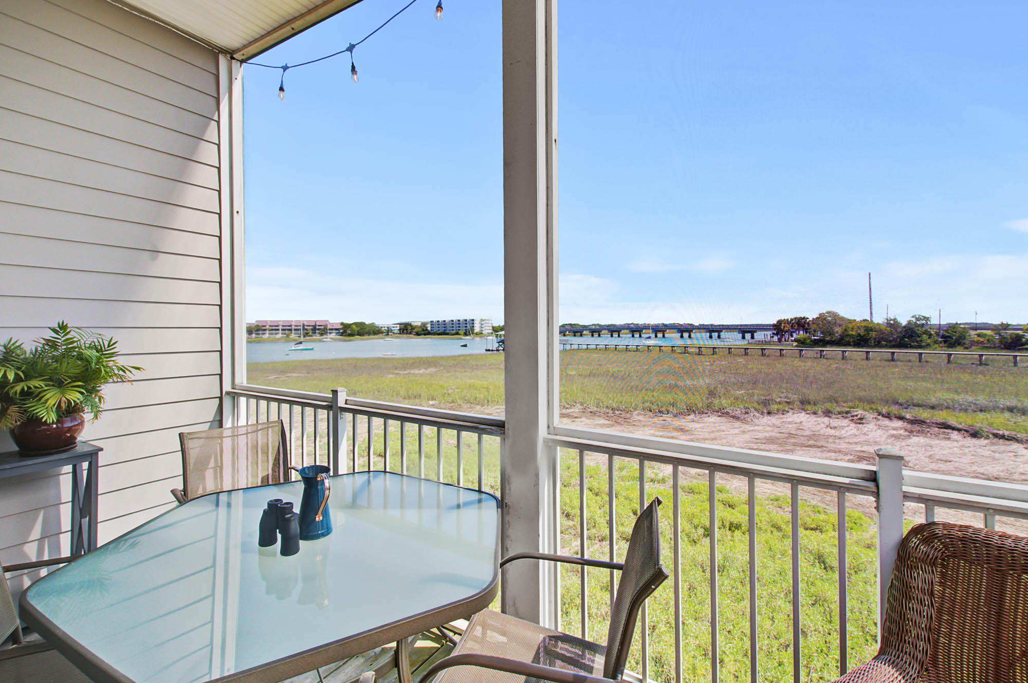 Waters Edge Homes For Sale - 104 2nd, Folly Beach, SC - 19