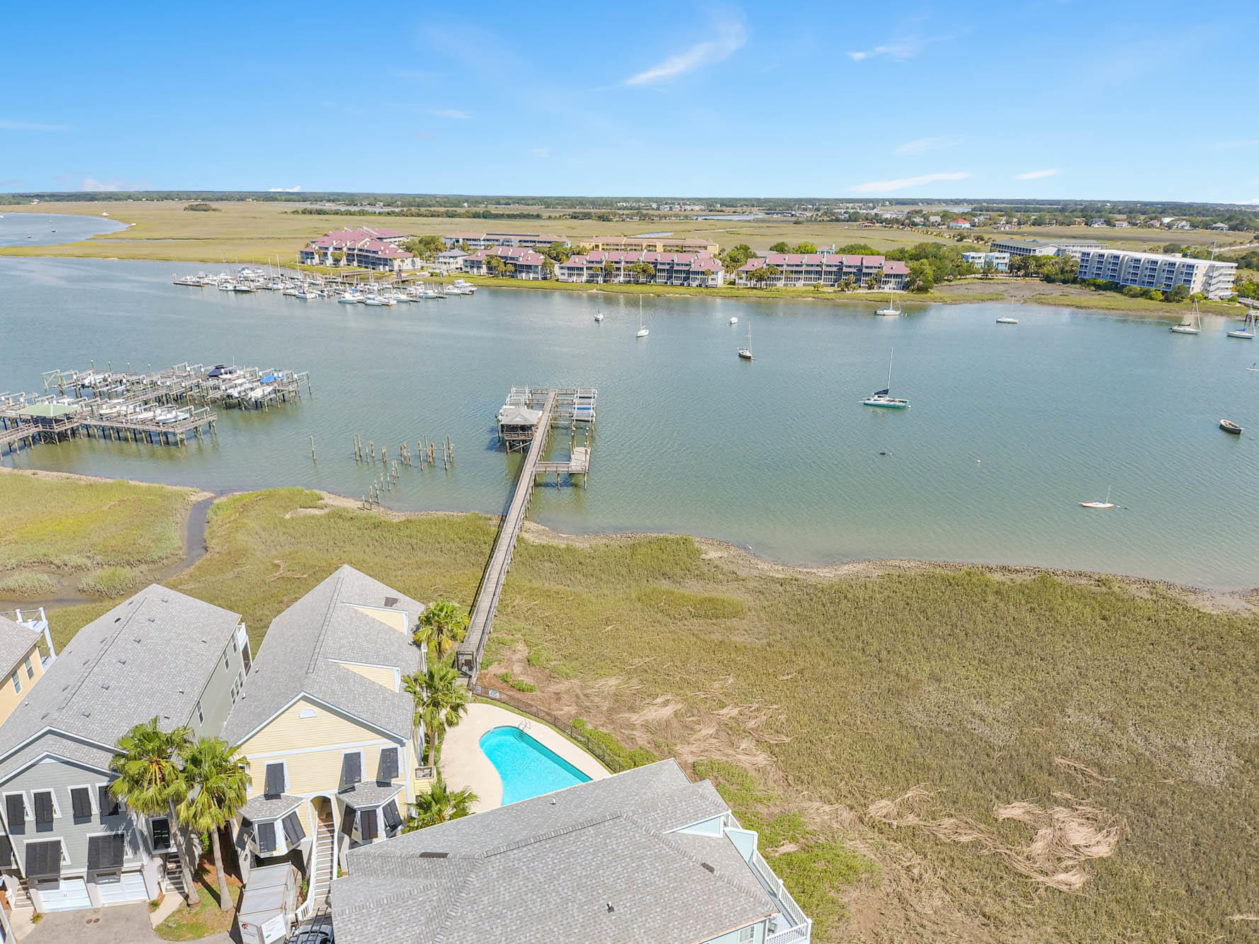 Waters Edge Homes For Sale - 104 2nd, Folly Beach, SC - 9