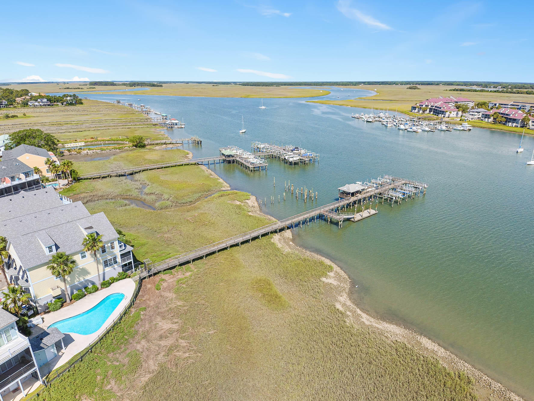 Waters Edge Homes For Sale - 104 2nd, Folly Beach, SC - 10