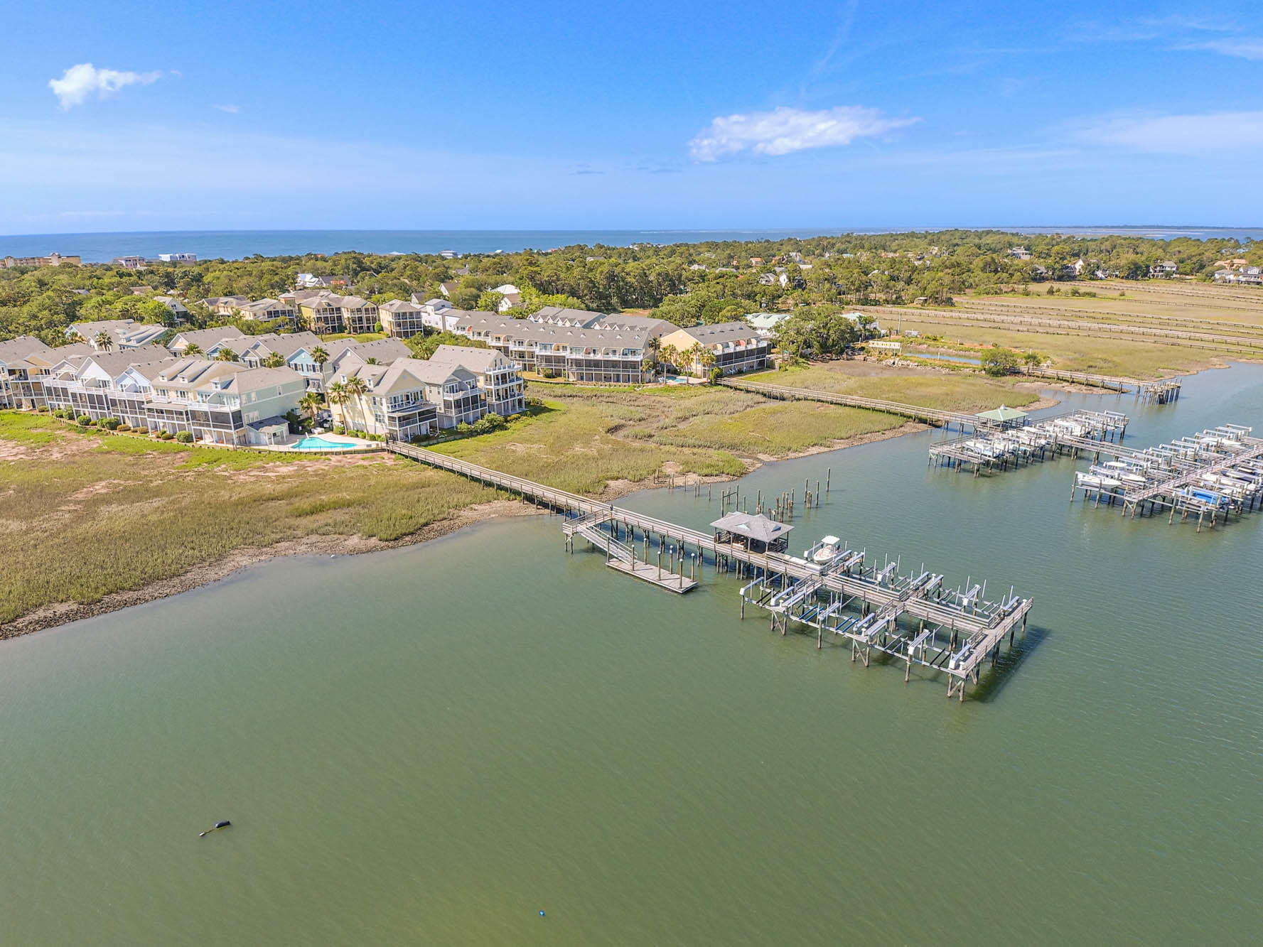 Waters Edge Homes For Sale - 104 2nd, Folly Beach, SC - 32