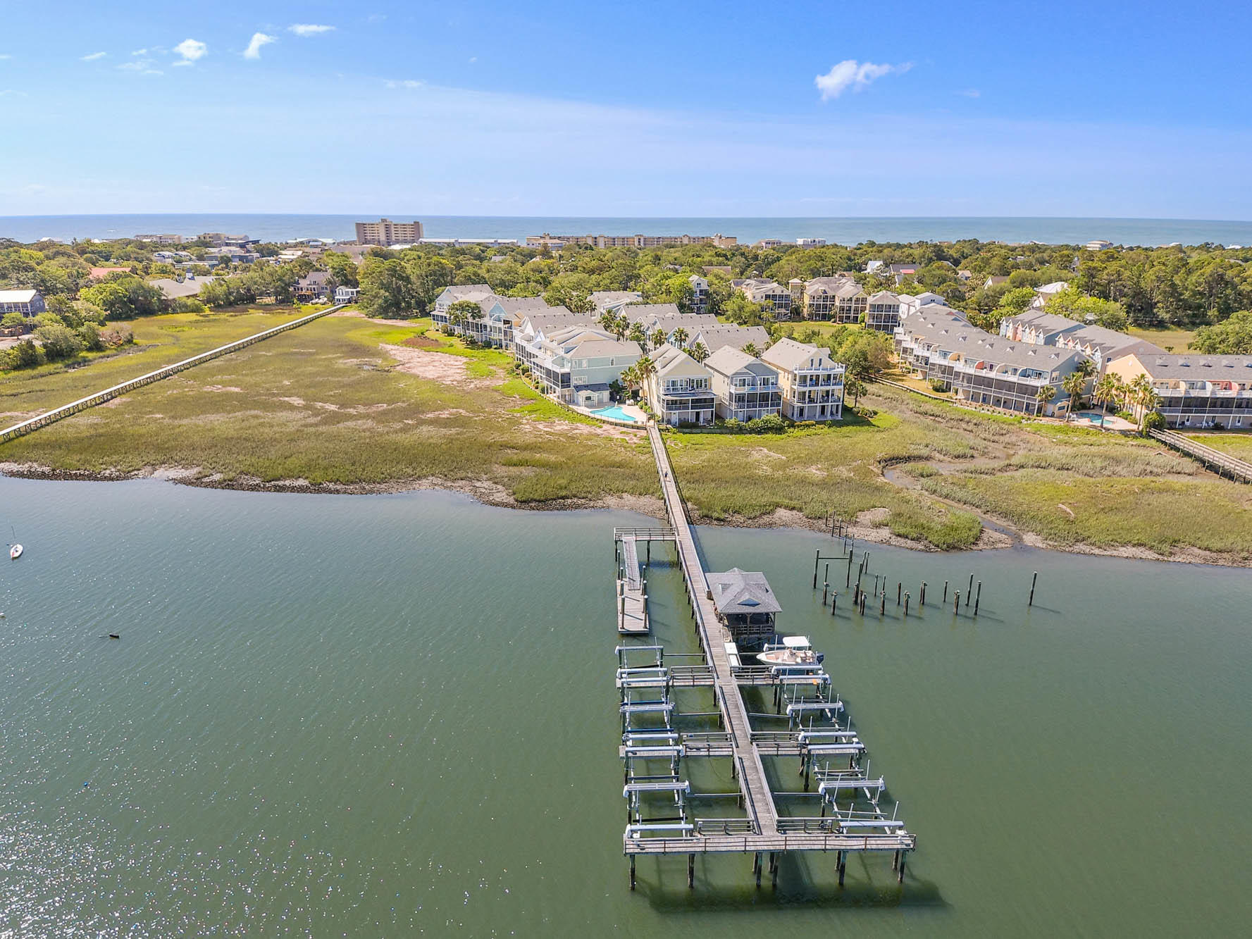 Waters Edge Homes For Sale - 104 2nd, Folly Beach, SC - 11