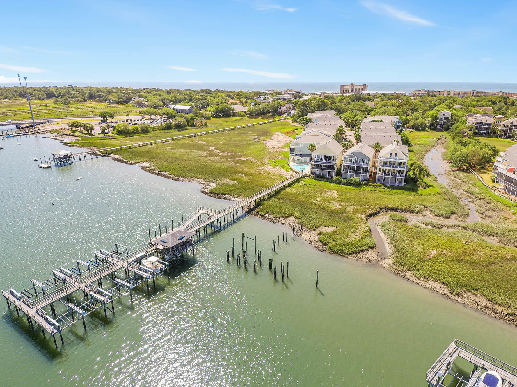 Waters Edge Homes For Sale - 104 2nd, Folly Beach, SC - 12