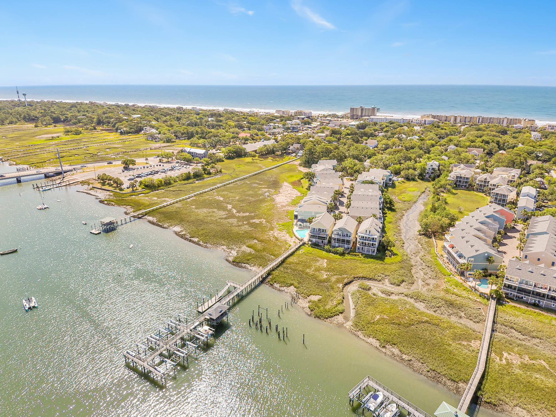 Waters Edge Homes For Sale - 104 2nd, Folly Beach, SC - 13