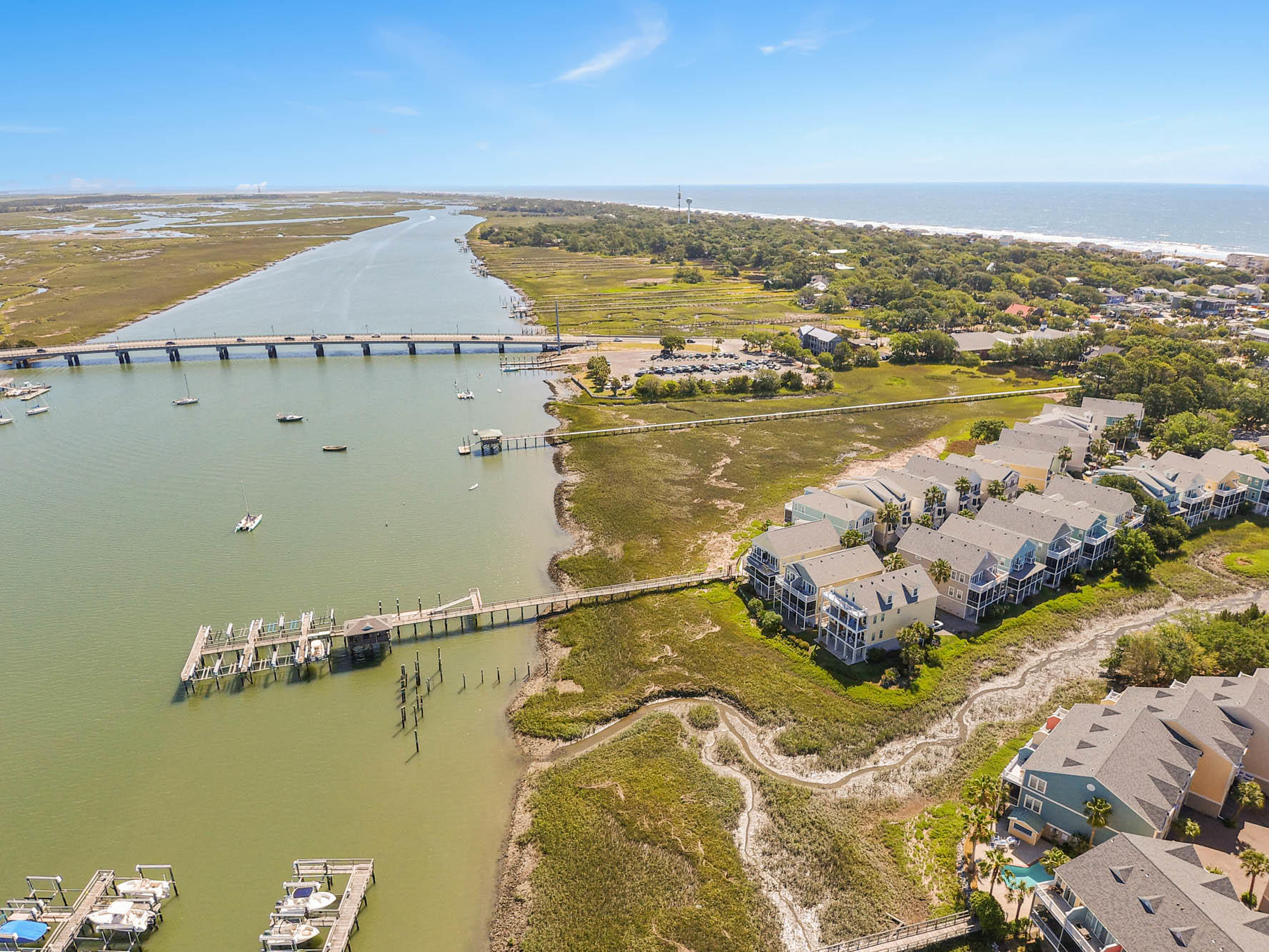 Waters Edge Homes For Sale - 104 2nd, Folly Beach, SC - 14