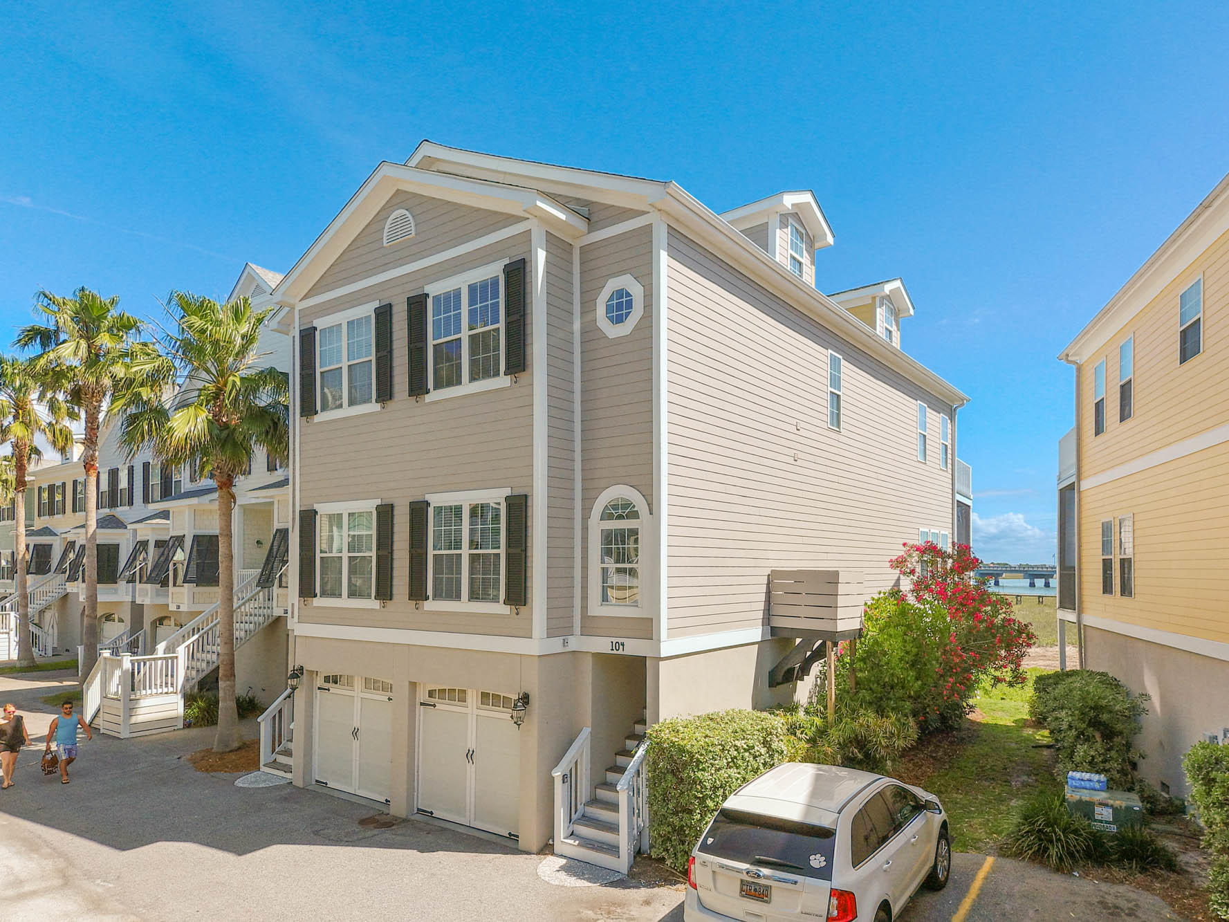 Waters Edge Homes For Sale - 104 2nd, Folly Beach, SC - 15