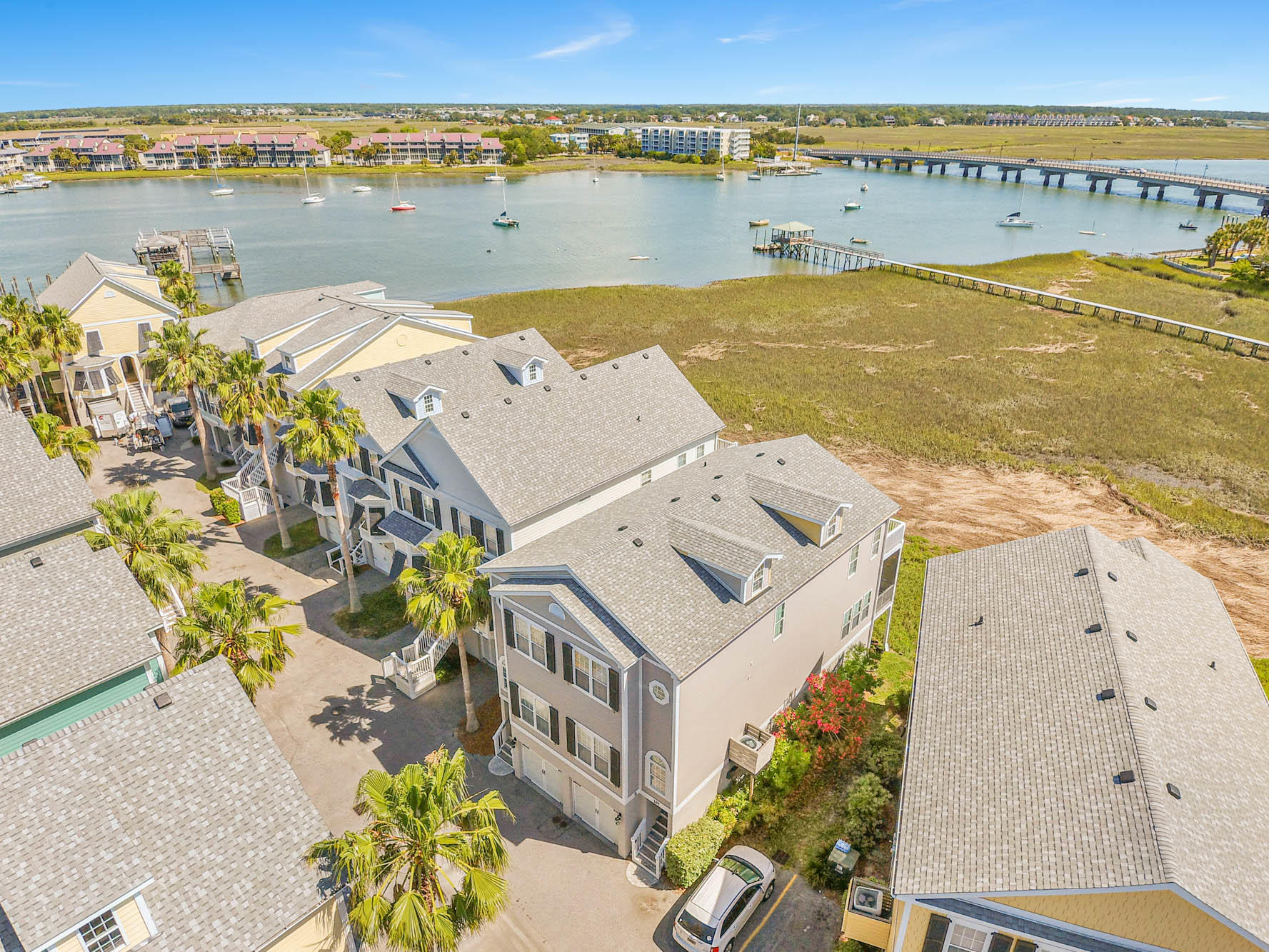 Waters Edge Homes For Sale - 104 2nd, Folly Beach, SC - 31
