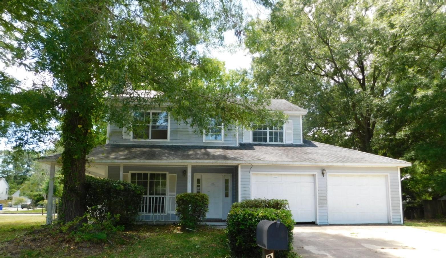 2423 Castlereagh Road Charleston, Sc 29414