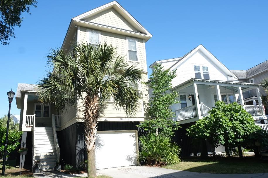 1016 Hunley Waters Circle North Charleston, SC 29405