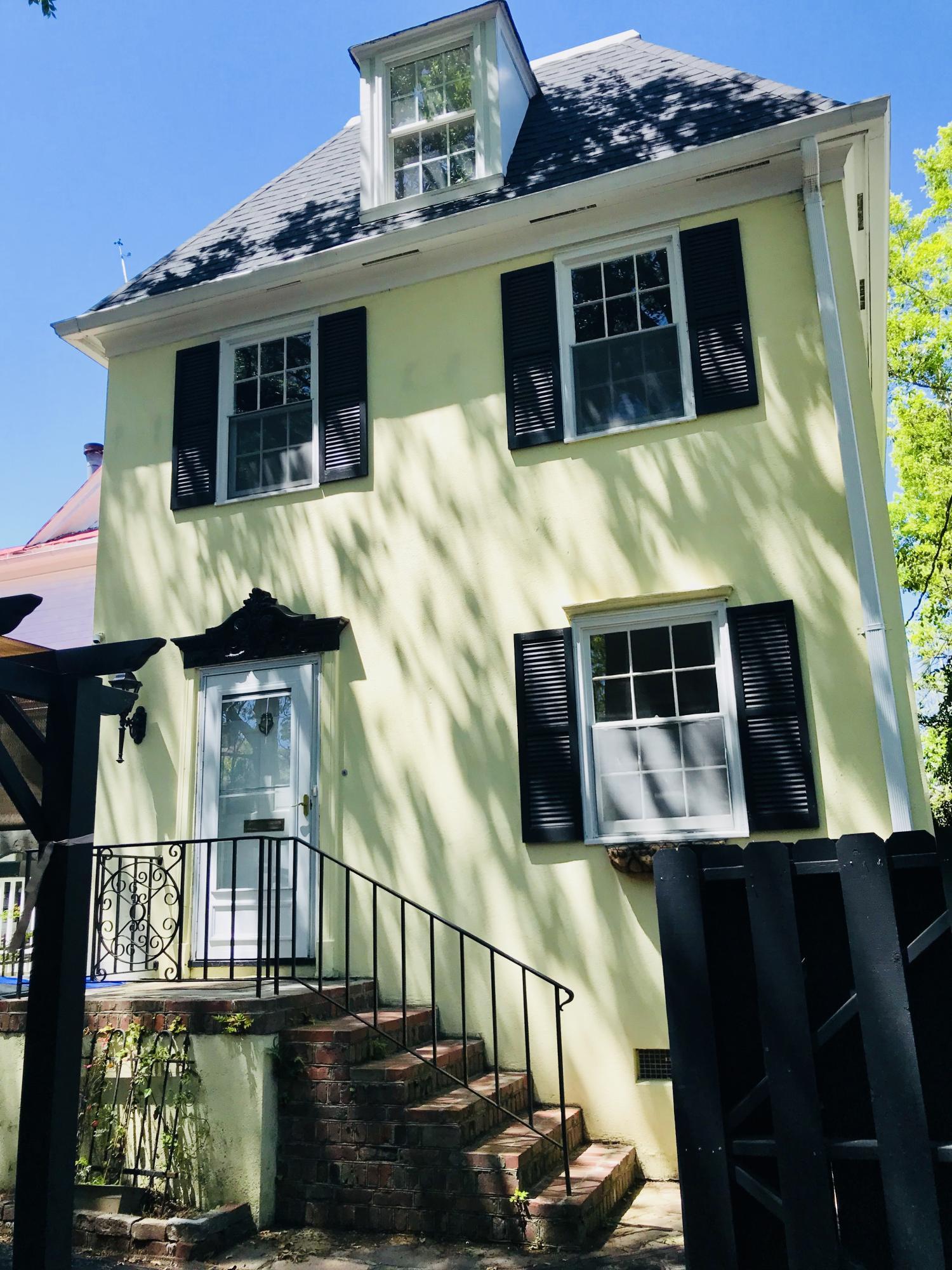 17 Rutledge Avenue UNIT 5 Charleston, SC 29401