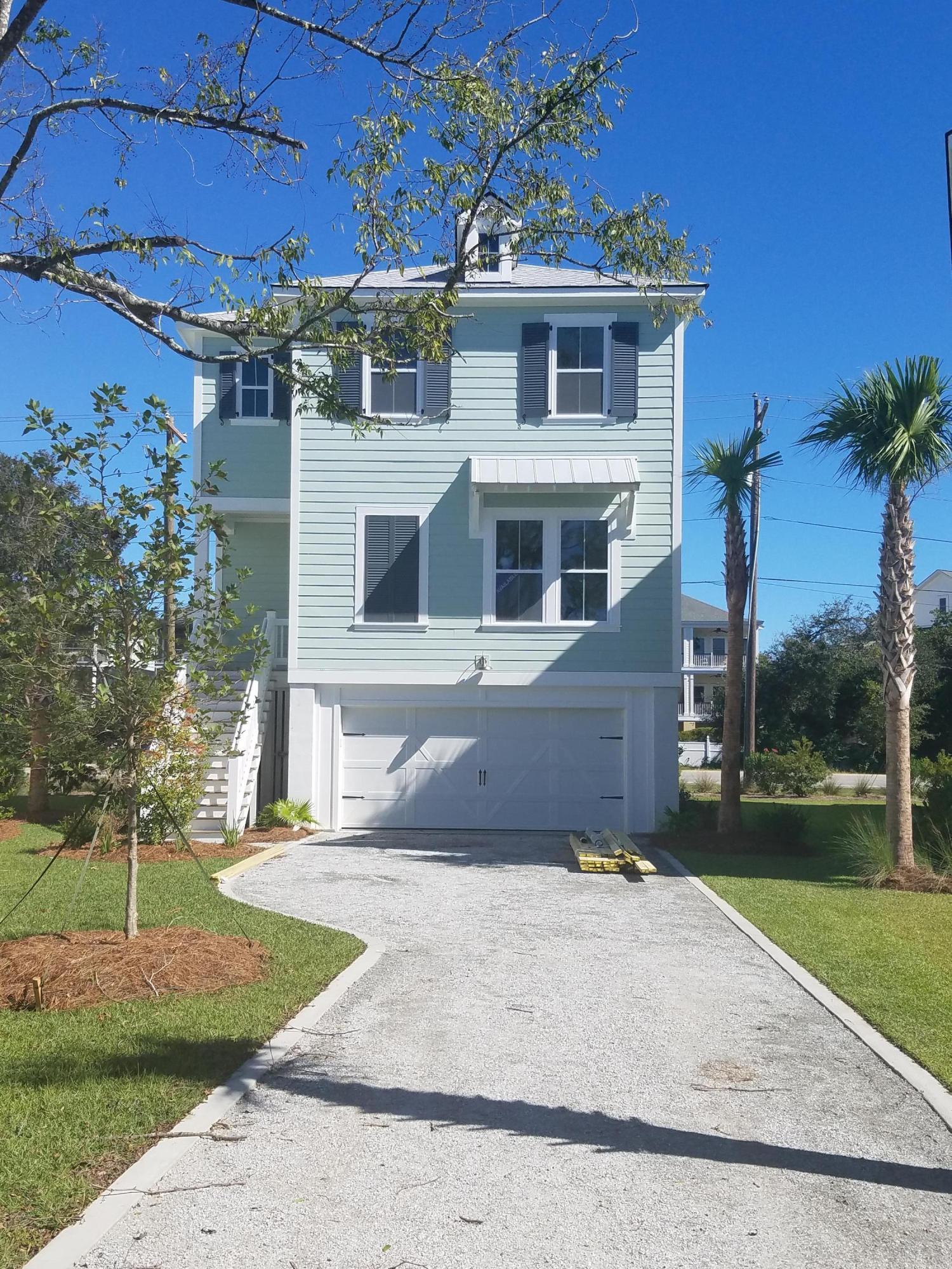 835 Forrest Drive Charleston, SC 29492
