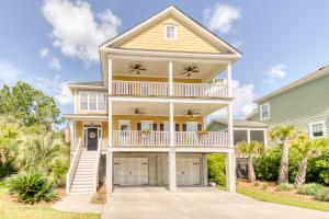 1609 Sewee Fort Road, Mount Pleasant, SC 29466