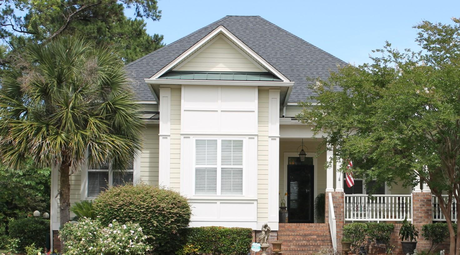5046 Spaniel Drive North Charleston, SC 29405