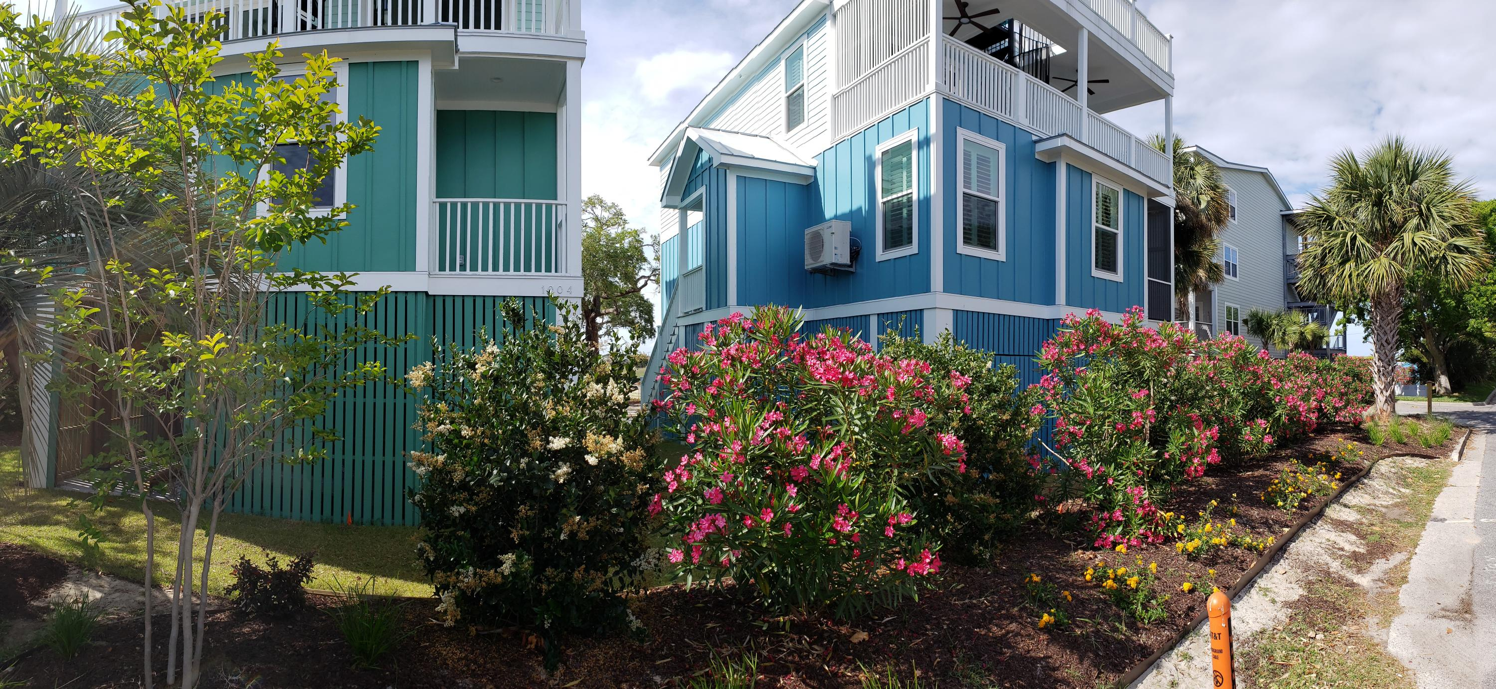 Mariners Cay Homes For Sale - 1004 Mariners Cay, Folly Beach, SC - 59