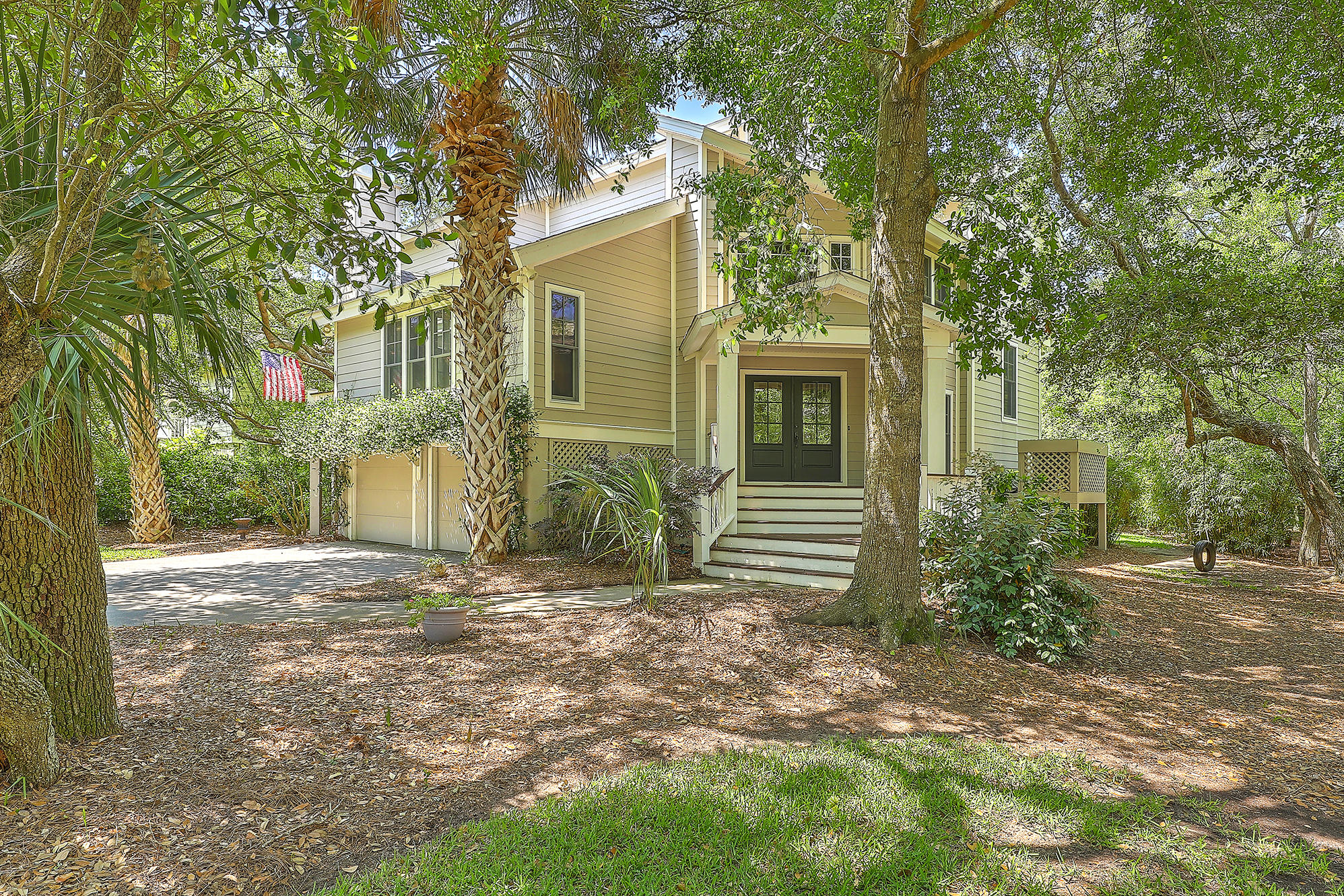 5 W Beachwood Isle Of Palms, SC 29451