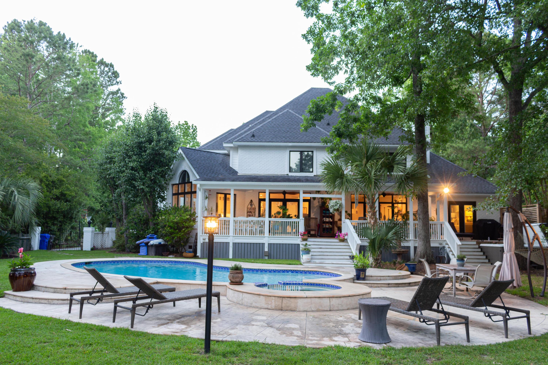 Dunes West Homes For Sale - 3721 Colonel Vanderhorst, Mount Pleasant, SC - 21
