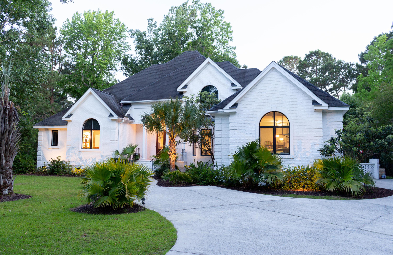 Dunes West Homes For Sale - 3721 Colonel Vanderhorst, Mount Pleasant, SC - 29
