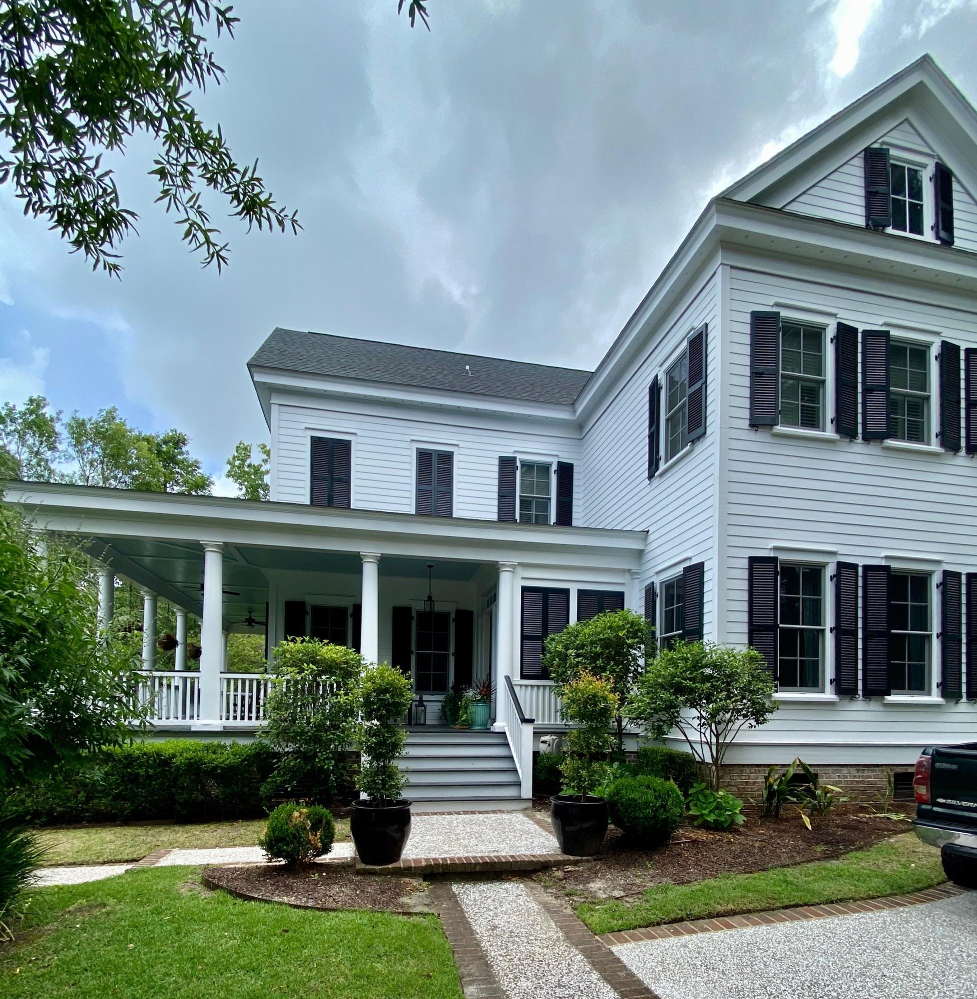 Olde Park Homes For Sale - 695 Olde Salt Run, Mount Pleasant, SC - 51