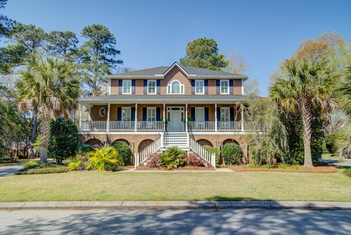 1693 Southport Drive Charleston, SC 29407
