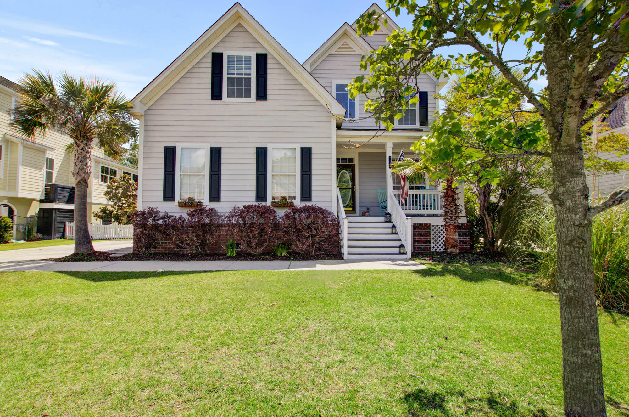Rivertowne On The Wando Homes For Sale - 2193 Sandy Point, Mount Pleasant, SC - 19