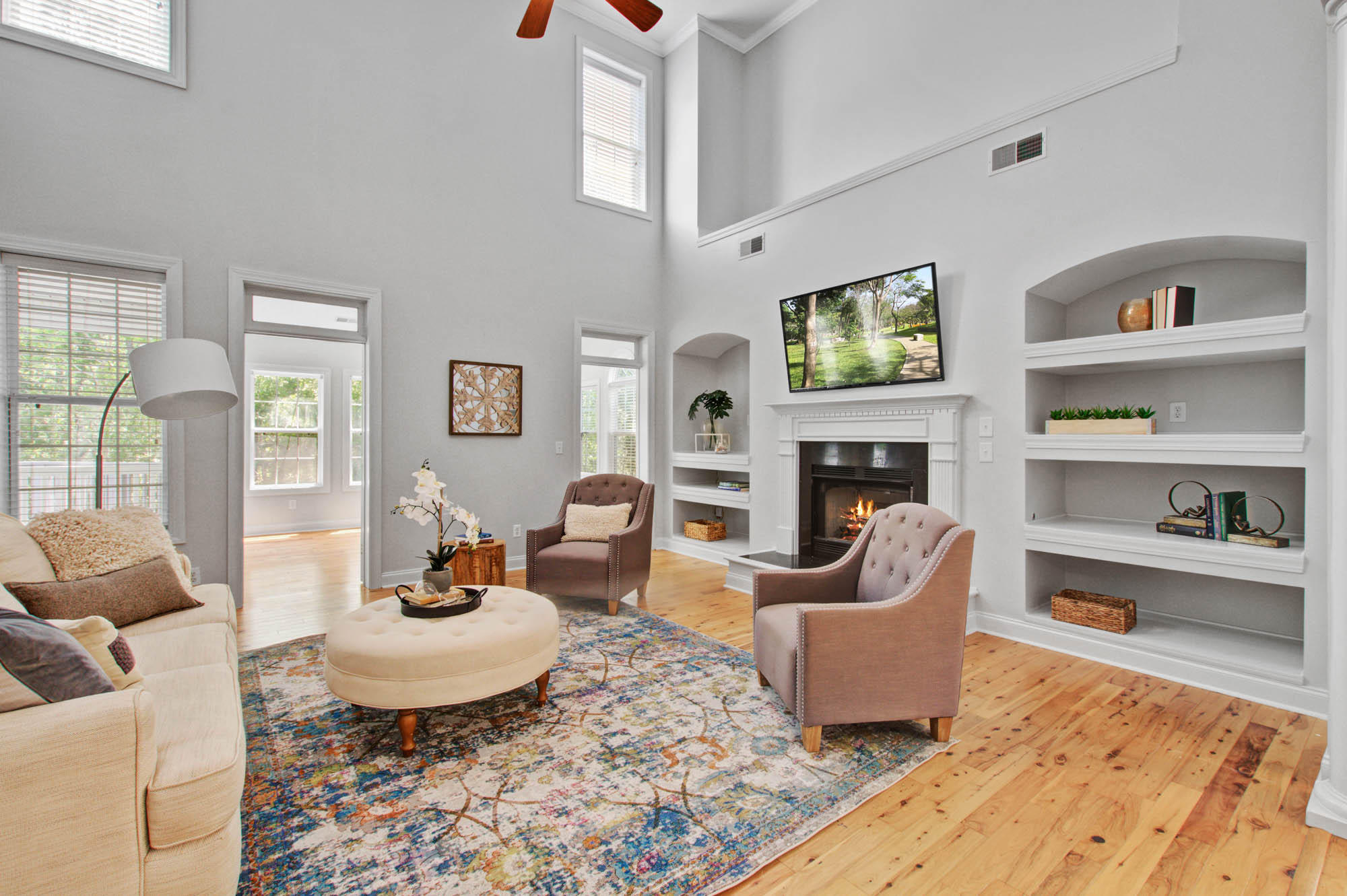 Rivertowne On The Wando Homes For Sale - 2193 Sandy Point, Mount Pleasant, SC - 29
