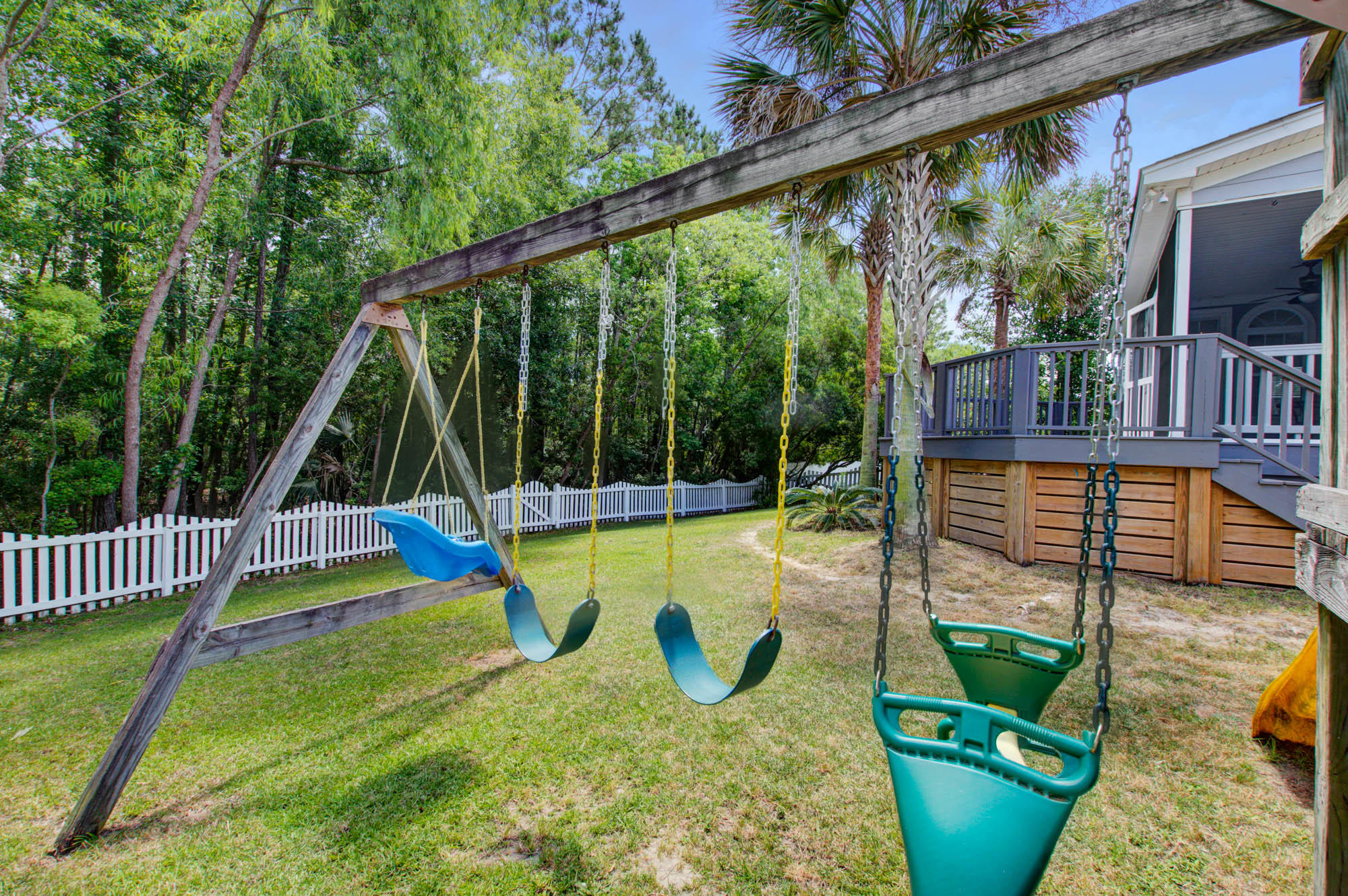 Rivertowne On The Wando Homes For Sale - 2193 Sandy Point, Mount Pleasant, SC - 4