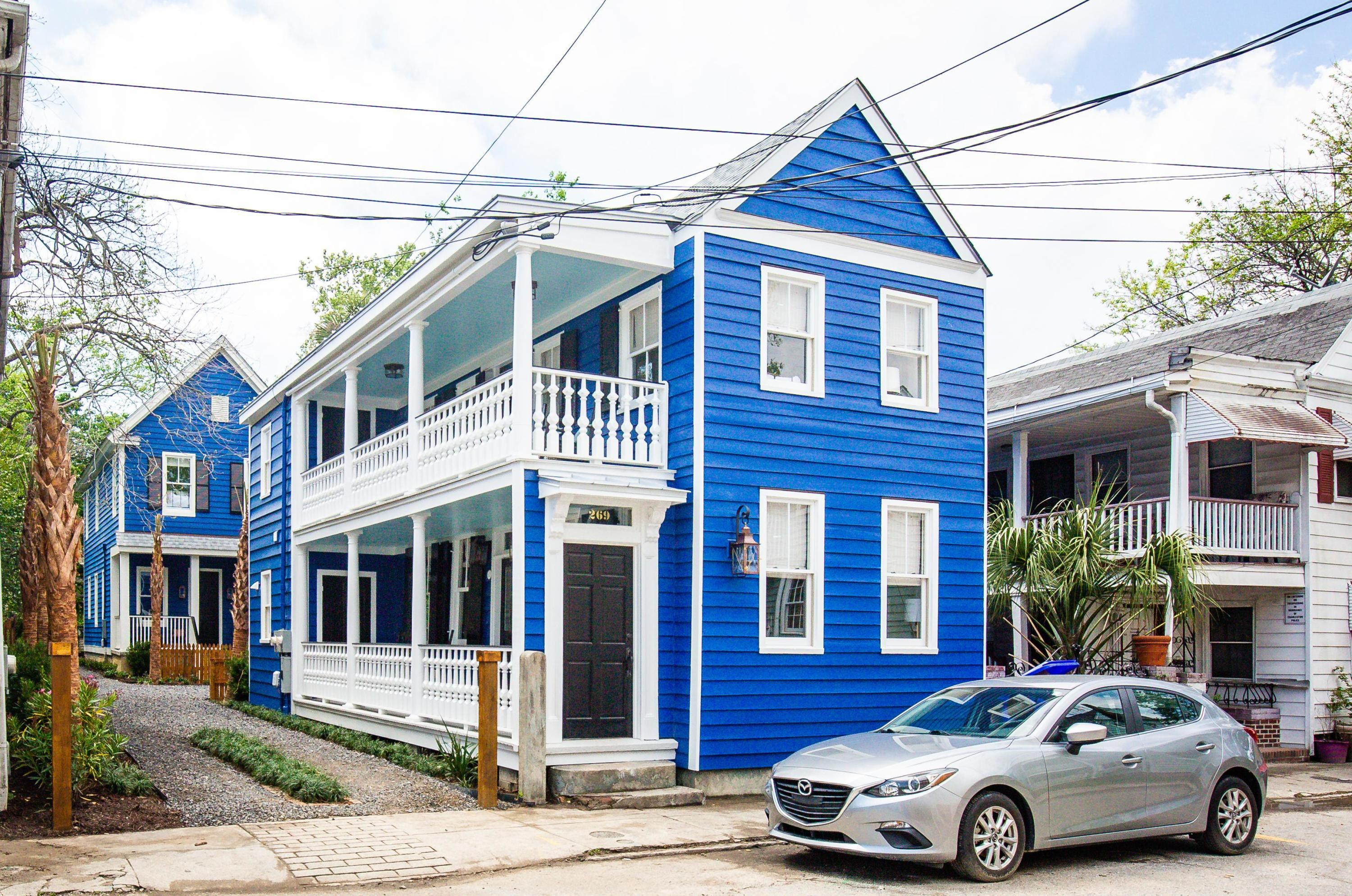 269 St Philip Street Charleston, SC 29403