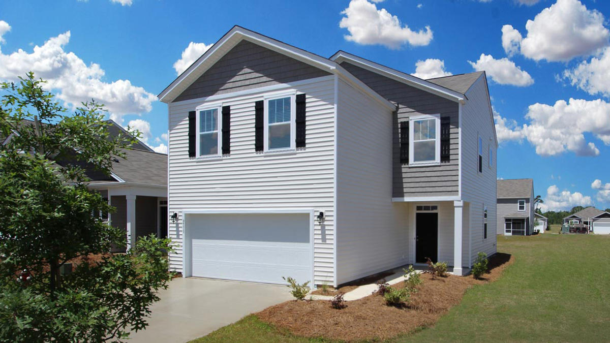 207 Tall Grass Court Summerville, SC 29486